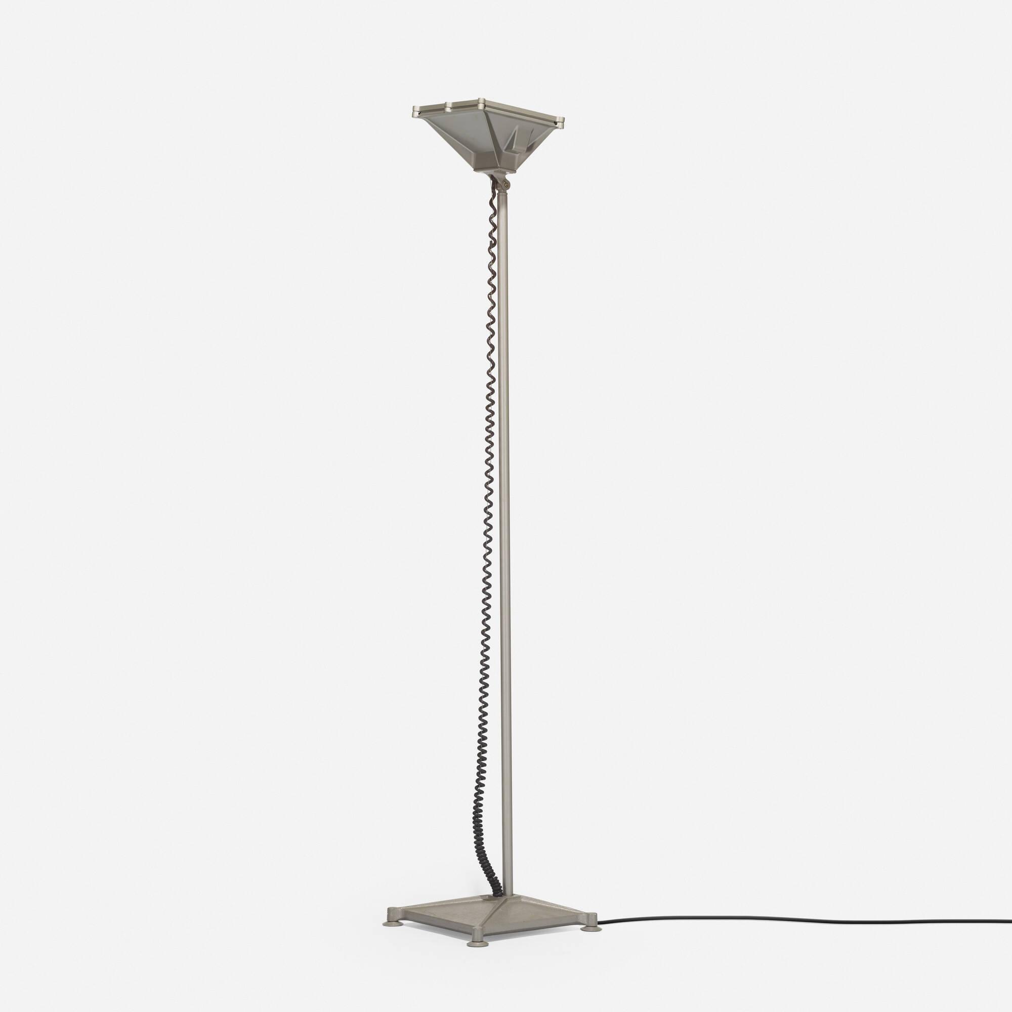 380: Renzo Piano / Lingotto floor lamp (1 of 2)