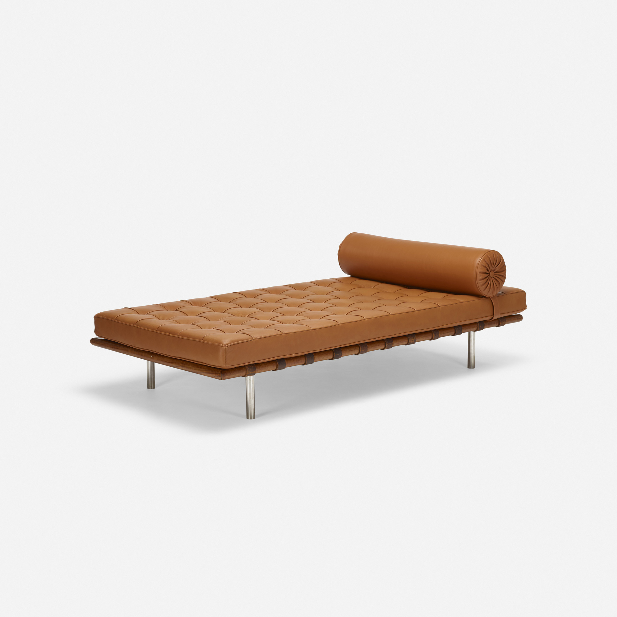the der van products couch seater mies video barcelona sofa designer rohe voga style about replica