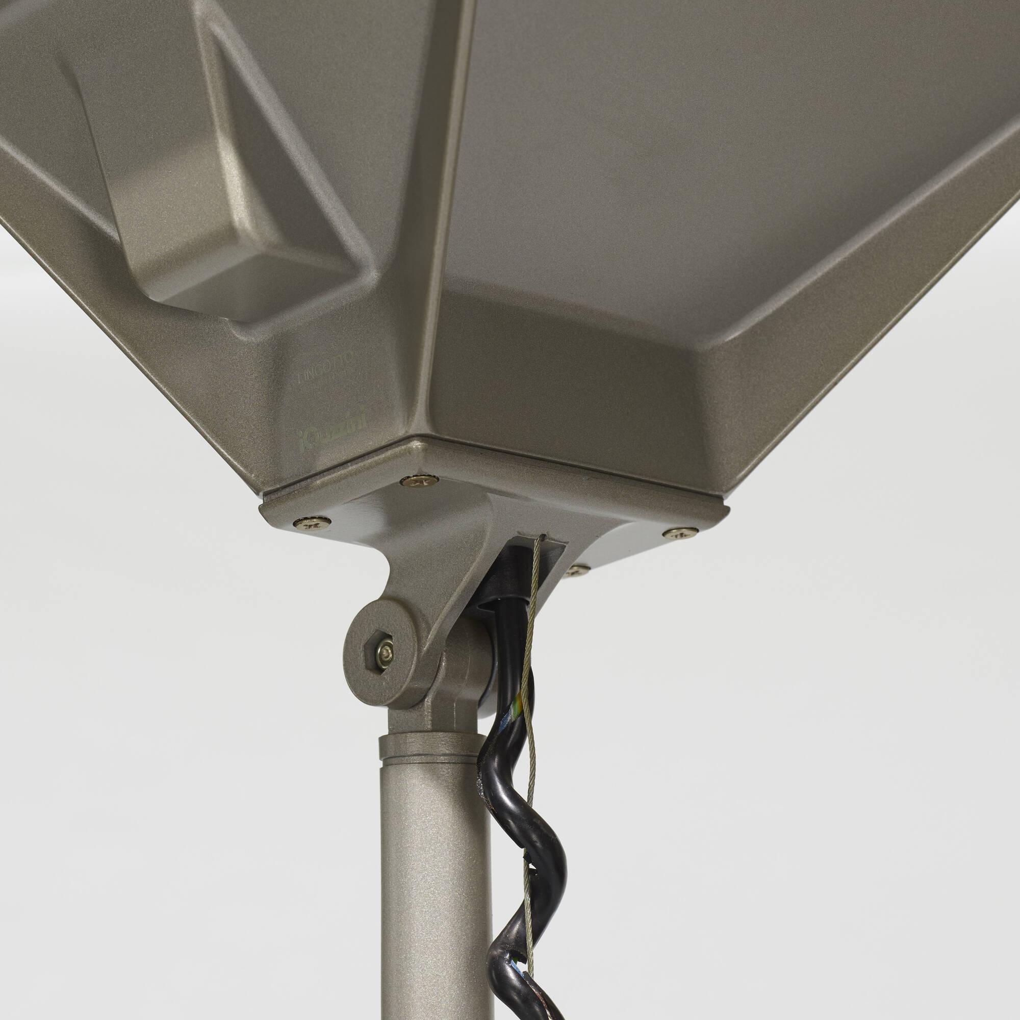 380: Renzo Piano / Lingotto floor lamp (2 of 2)