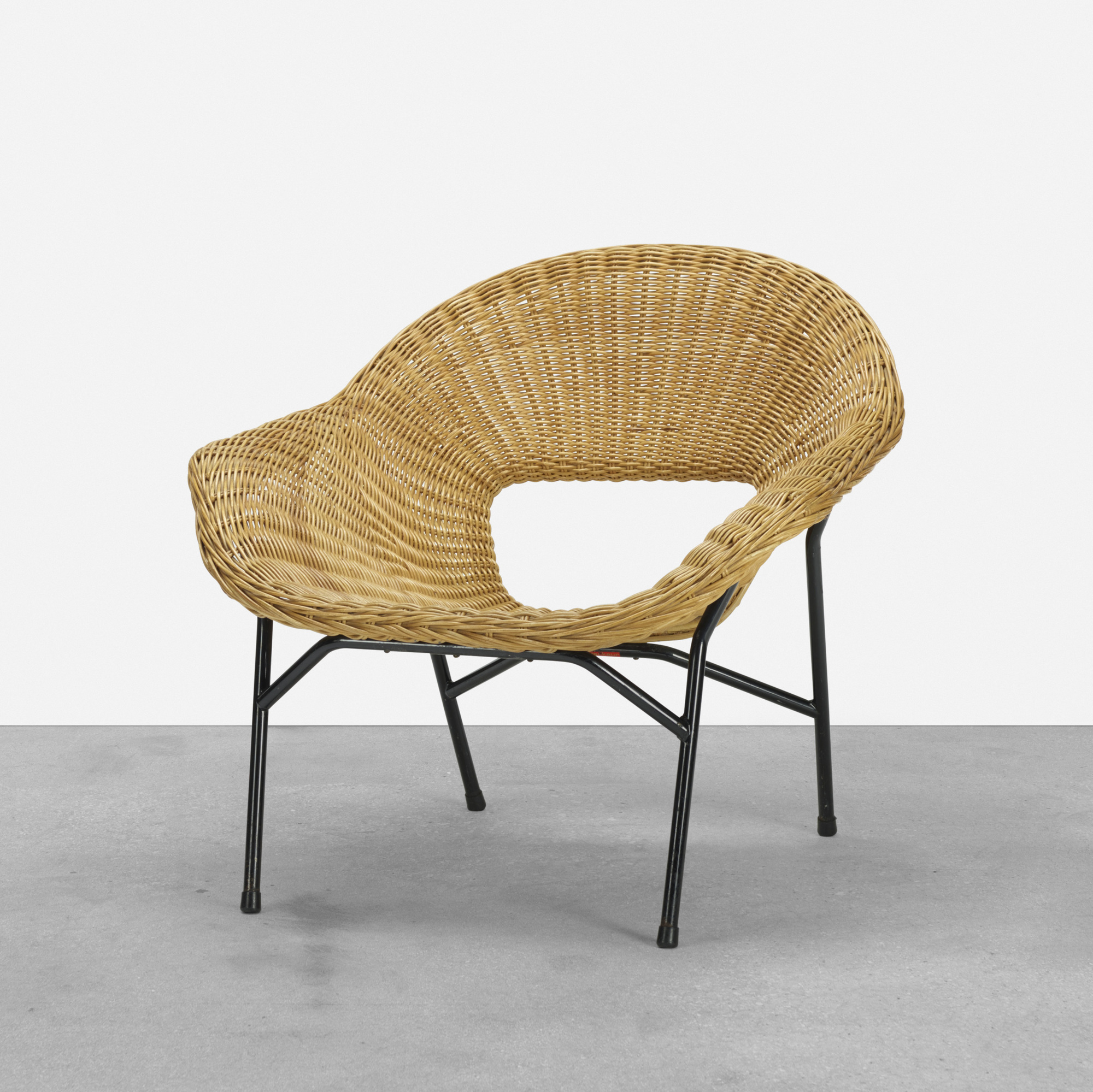 382: P.J Muntendam / lounge chair (1 of 5)