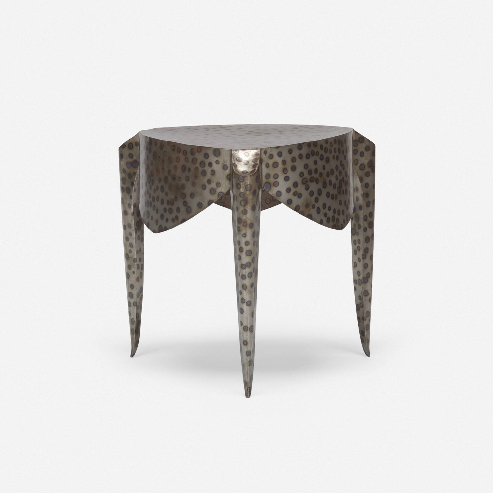 382: André Dubreuil / Paris stool (1 of 2)