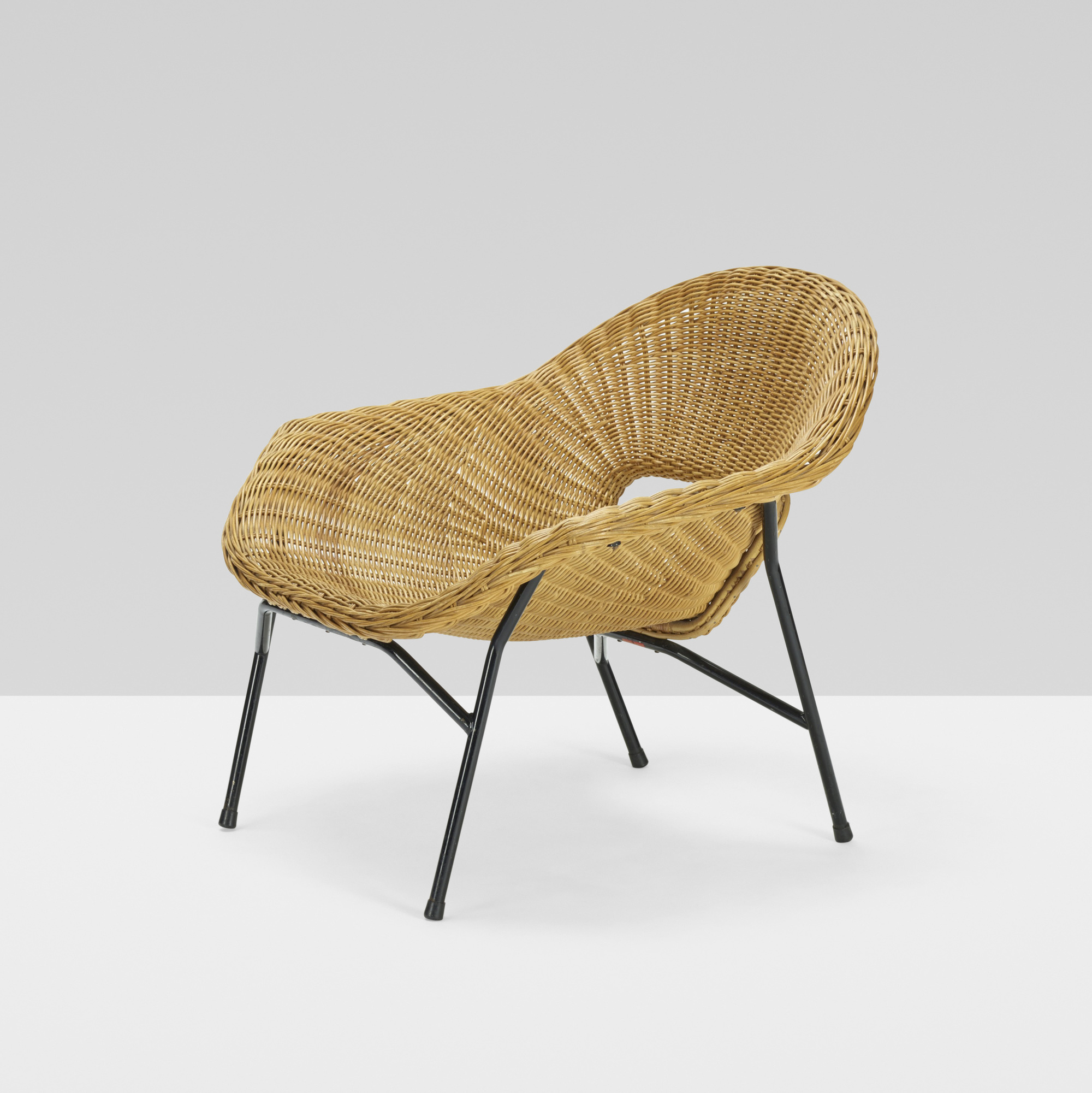 382: P.J Muntendam / lounge chair (2 of 5)