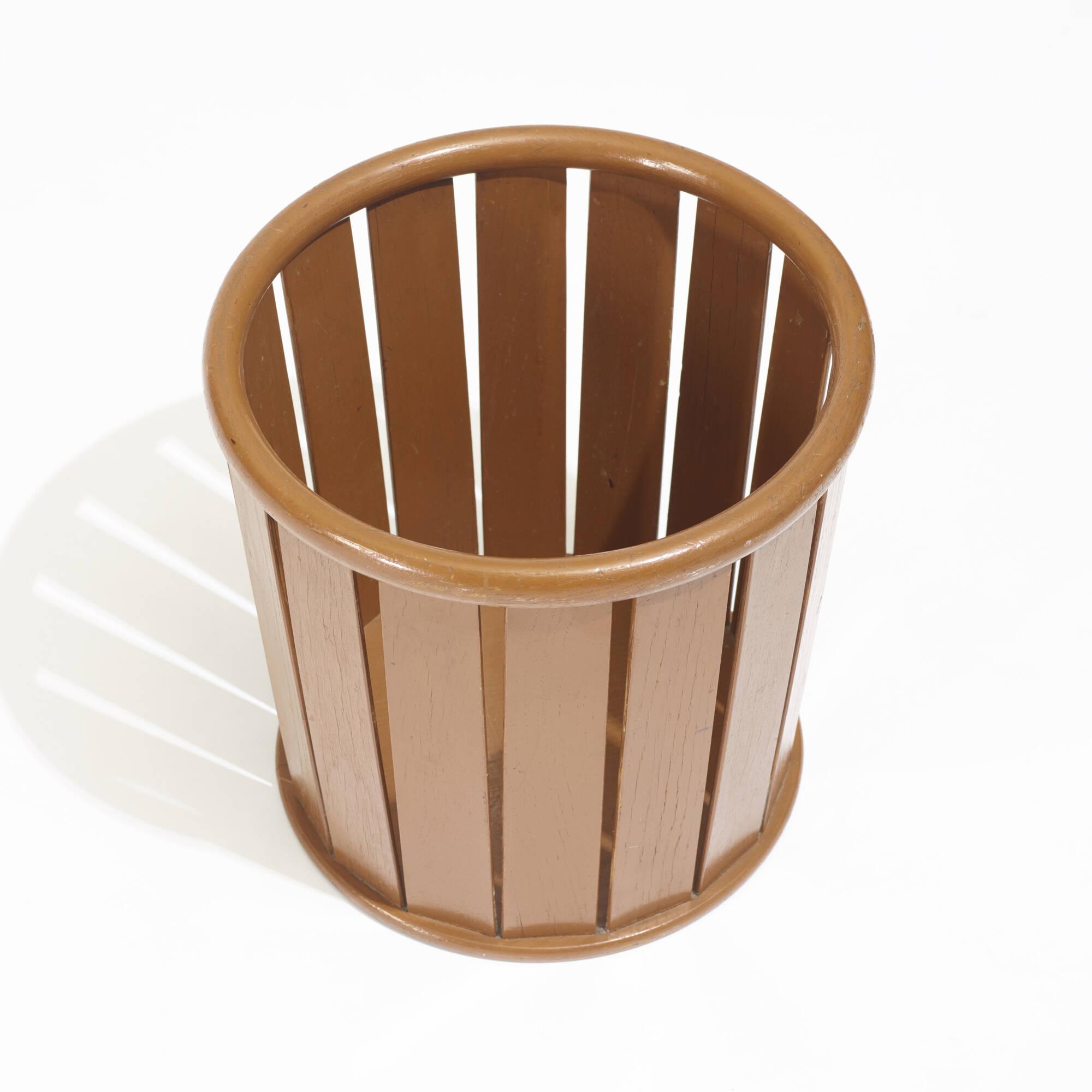 Wastepaper Basket 382: hans j. wegner / wastepaper basket < scandinavian design, 18