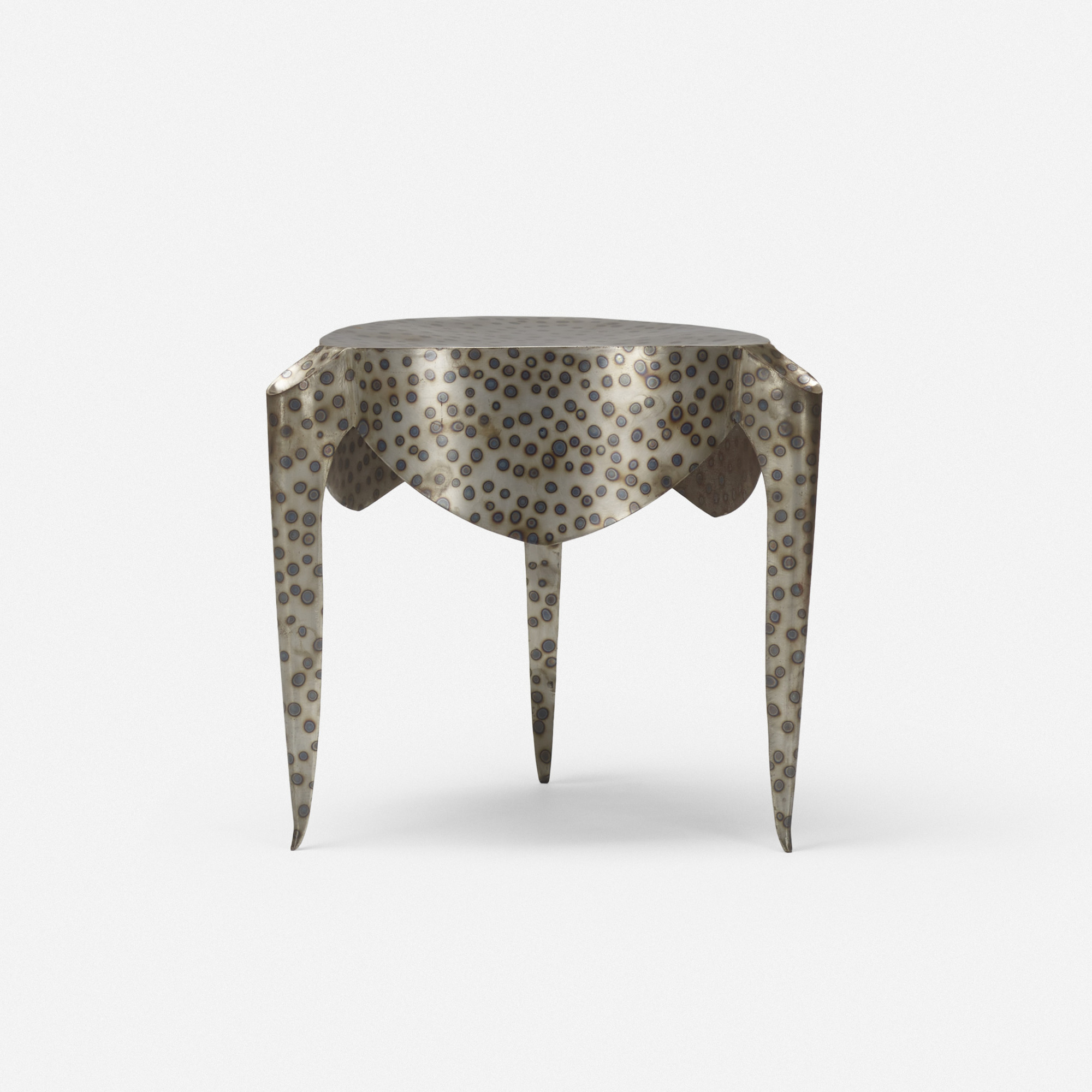 382: André Dubreuil / Paris stool (2 of 2)