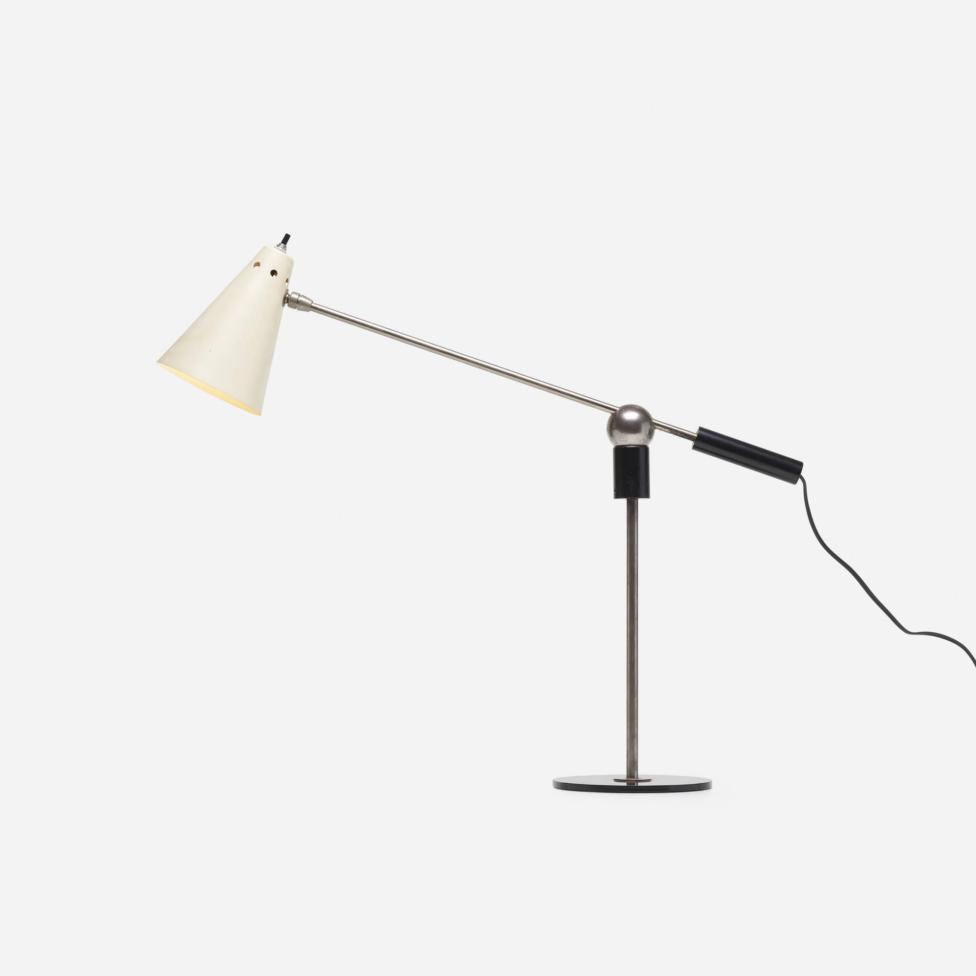 383: Gilbert Watrous / table lamp (1 of 3)
