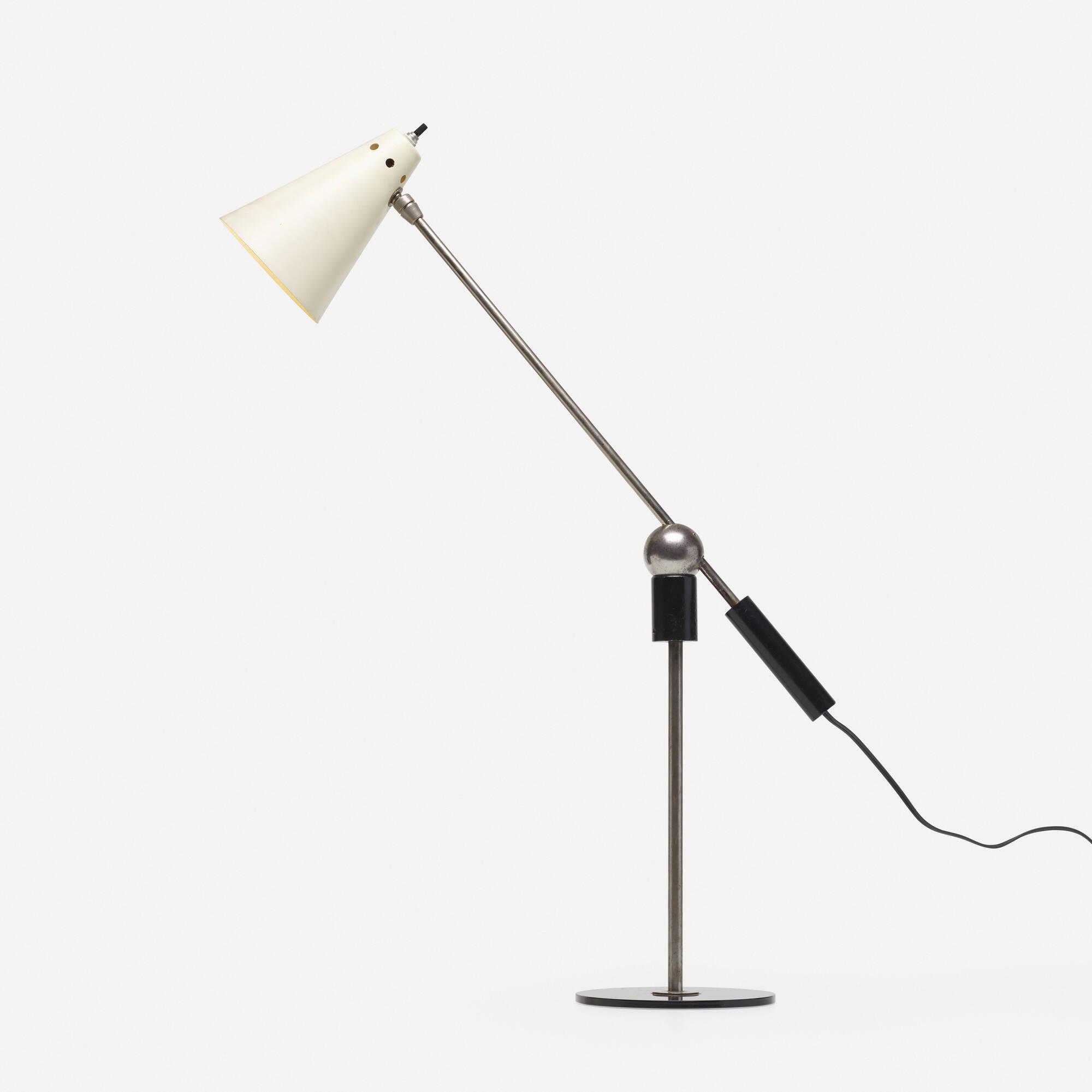 383: Gilbert Watrous / table lamp (2 of 3)