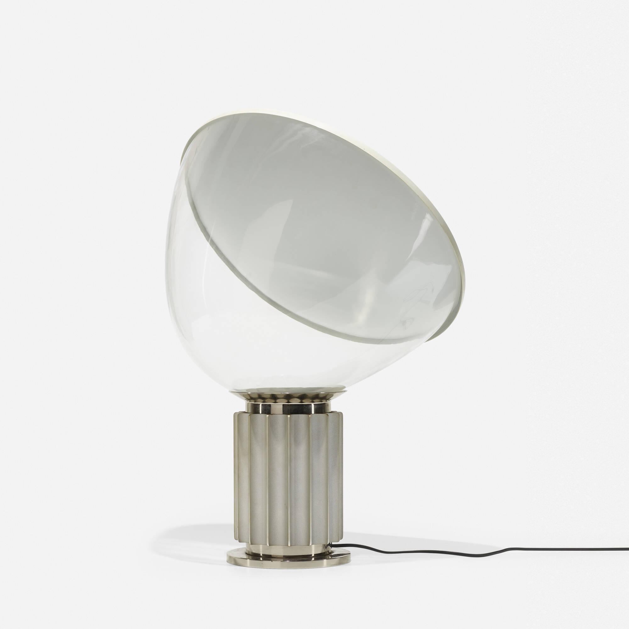 383 achille and pier giacomo castiglioni taccia table lamp 383 achille and pier giacomo castiglioni taccia table lamp 2 of 3 aloadofball Images