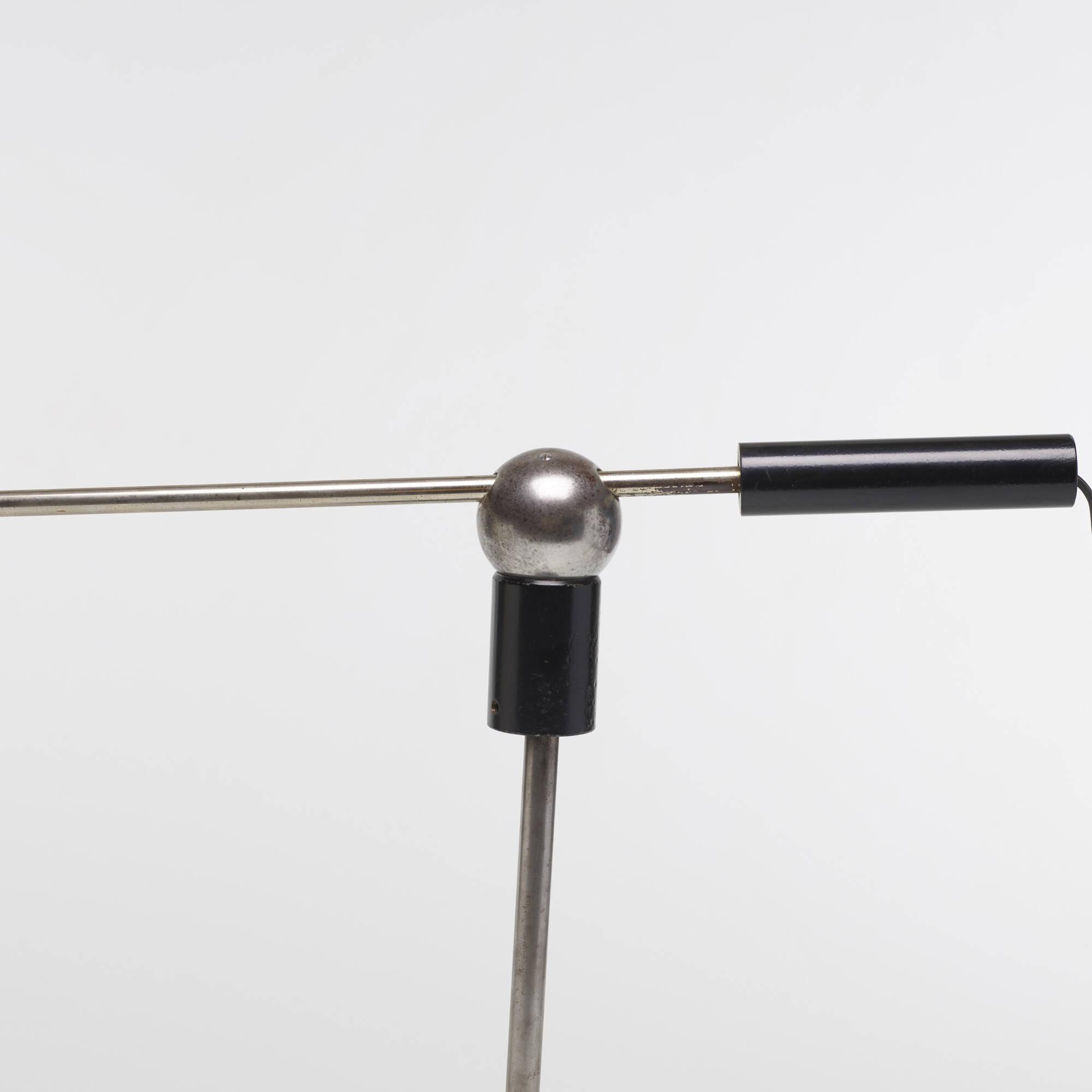 383: Gilbert Watrous / table lamp (3 of 3)
