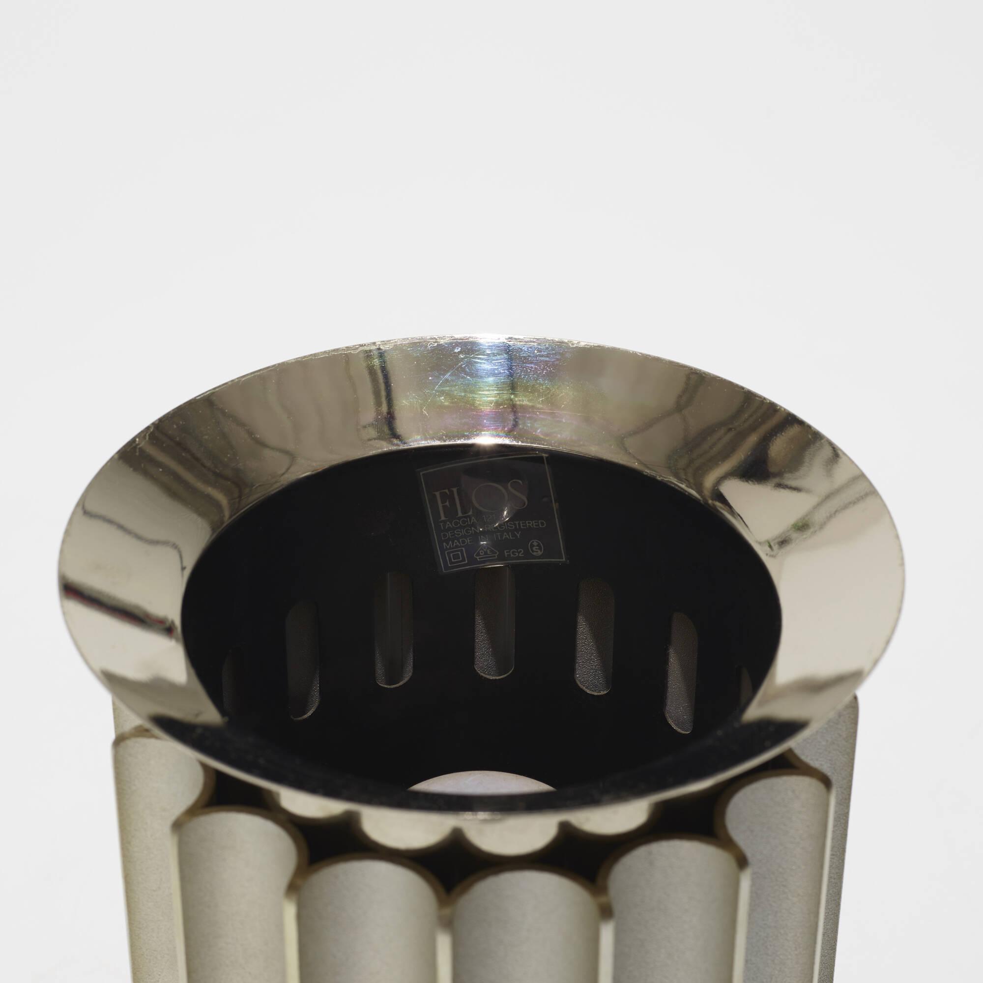 383: Achille and Pier Giacomo Castiglioni / Taccia table lamp (3 of 3)