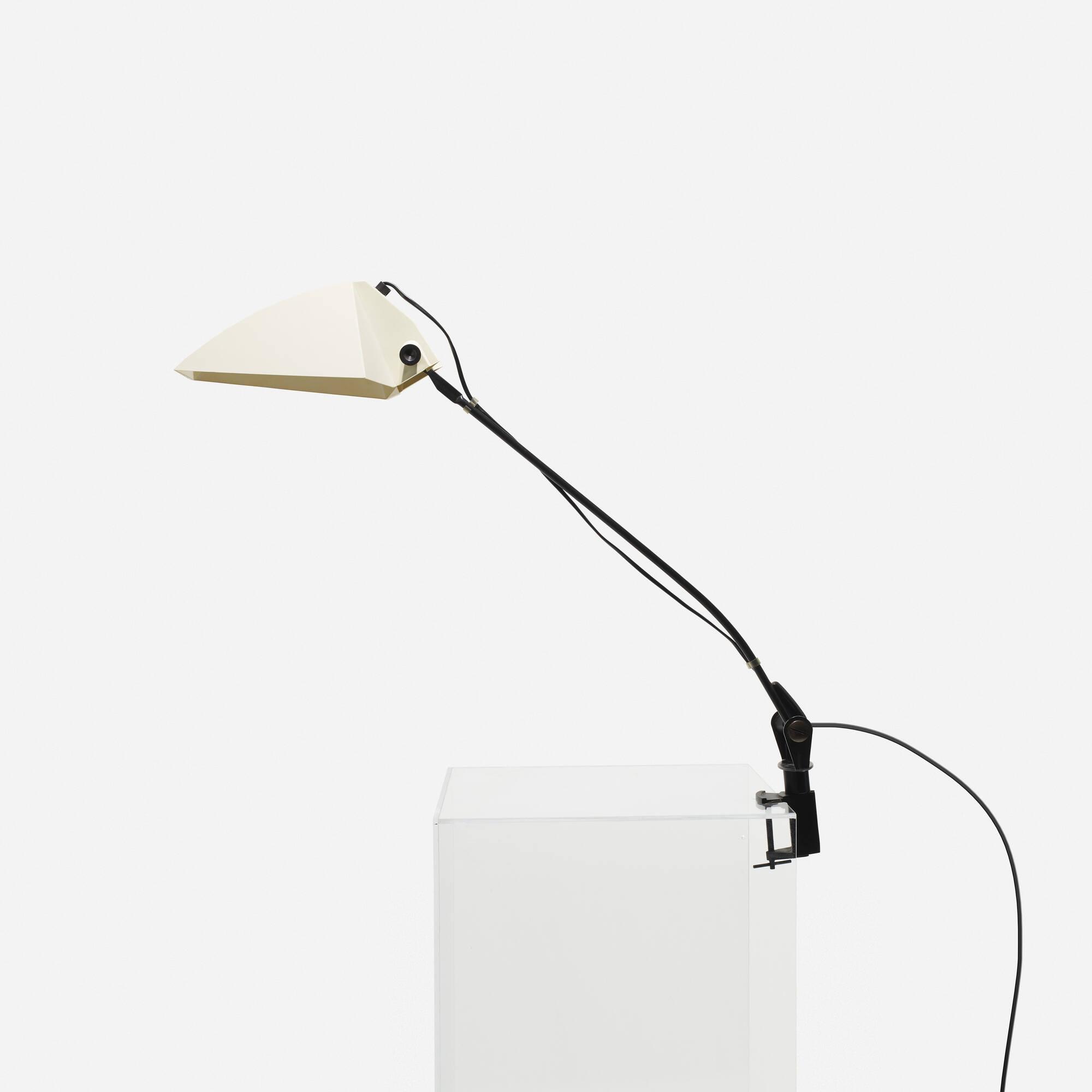 384: Umberto Riva / Dilem E63 vise lamp (1 of 1)