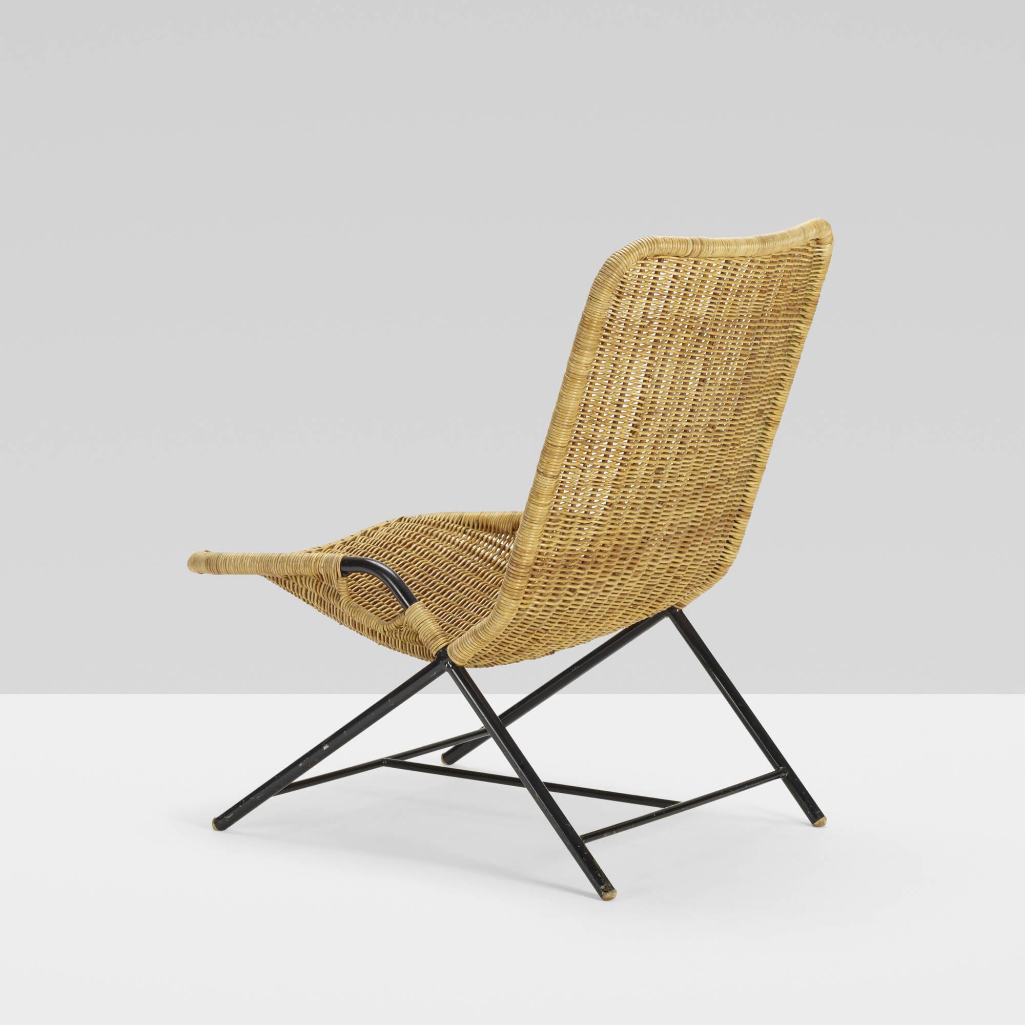 384: Dirk van Sliedregt / lounge chair, model 587 (2 of 3)