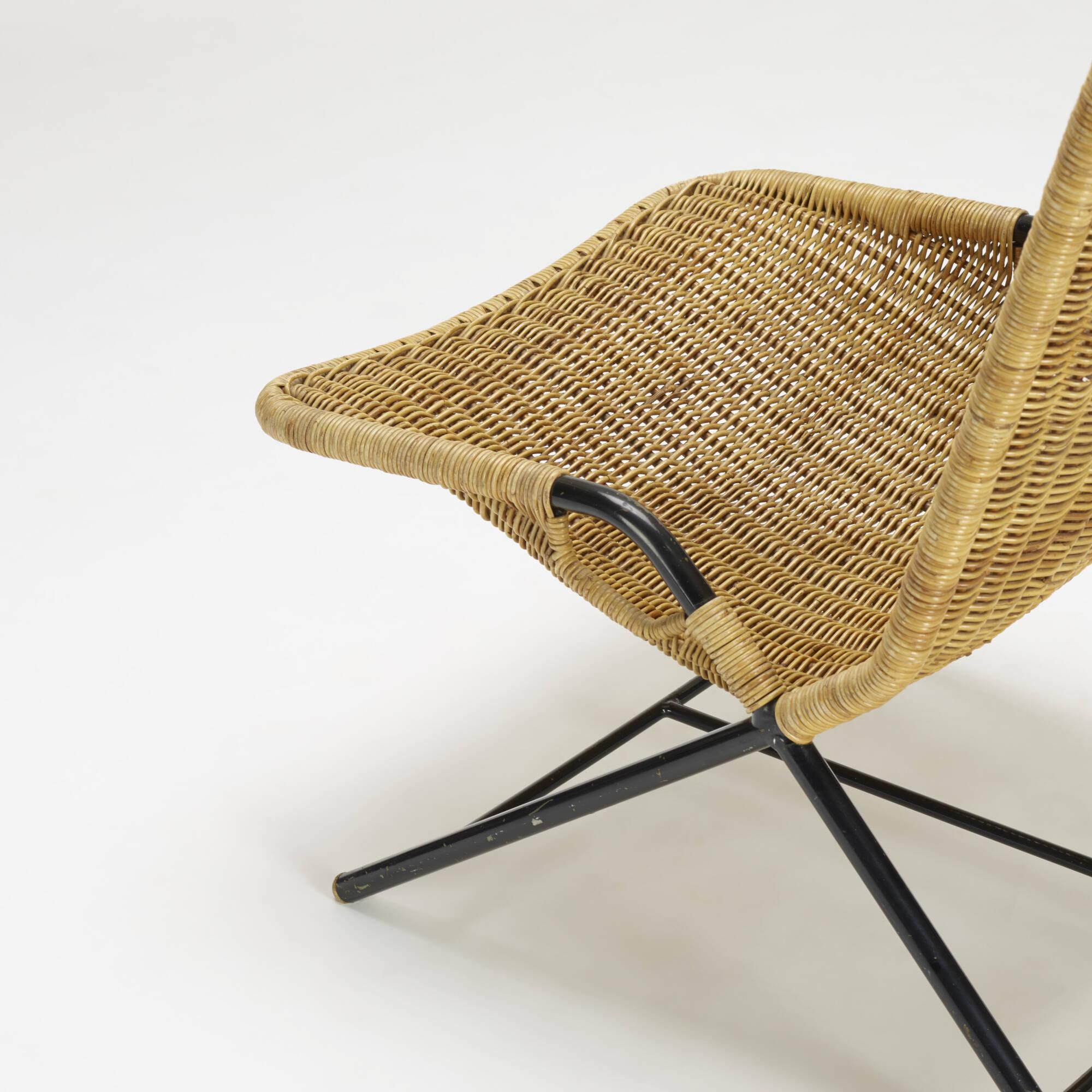 384: Dirk van Sliedregt / lounge chair, model 587 (3 of 3)