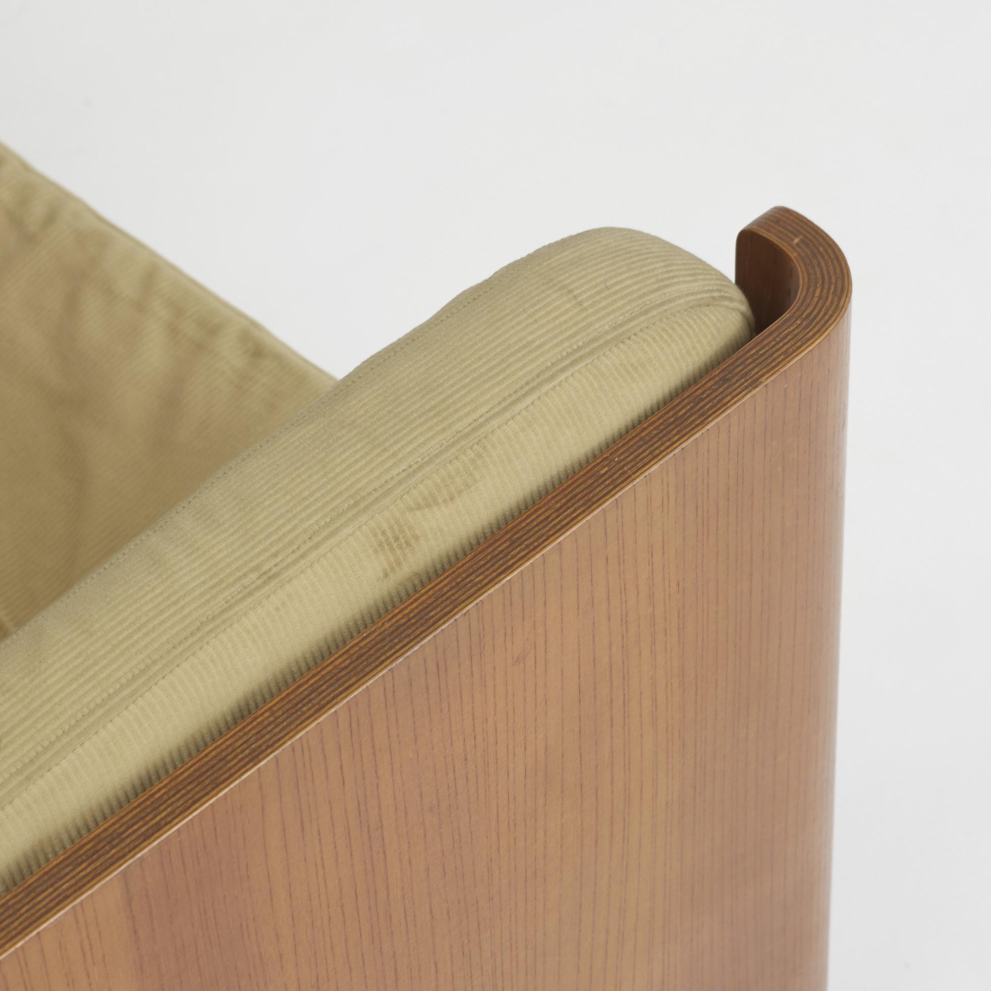 385: Isamu Kenmochi / lounge chair (3 of 3)