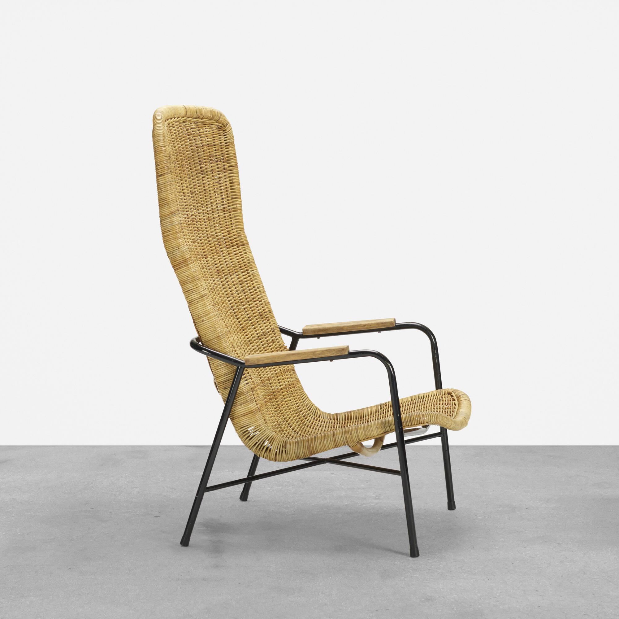 386: Dirk van Sliedregt / armchair, model 514a (1 of 3)