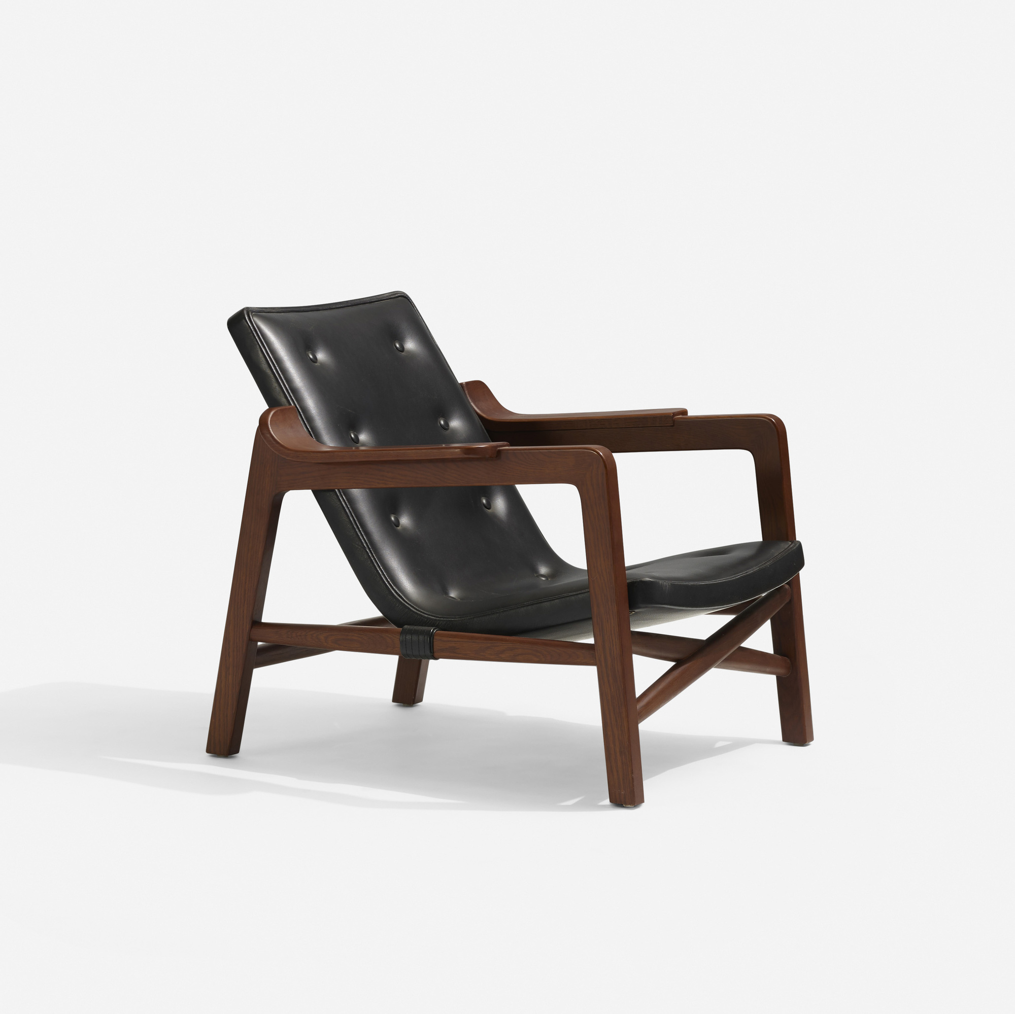 386: Edvard and Tove Kindt-Larsen / lounge chair (1 of 4)