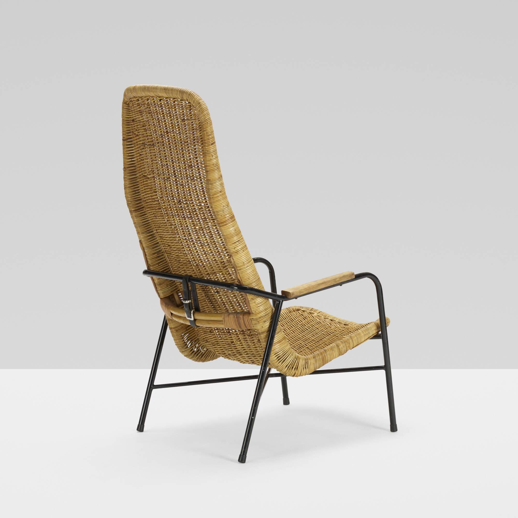 386: Dirk van Sliedregt / armchair, model 514a (2 of 3)