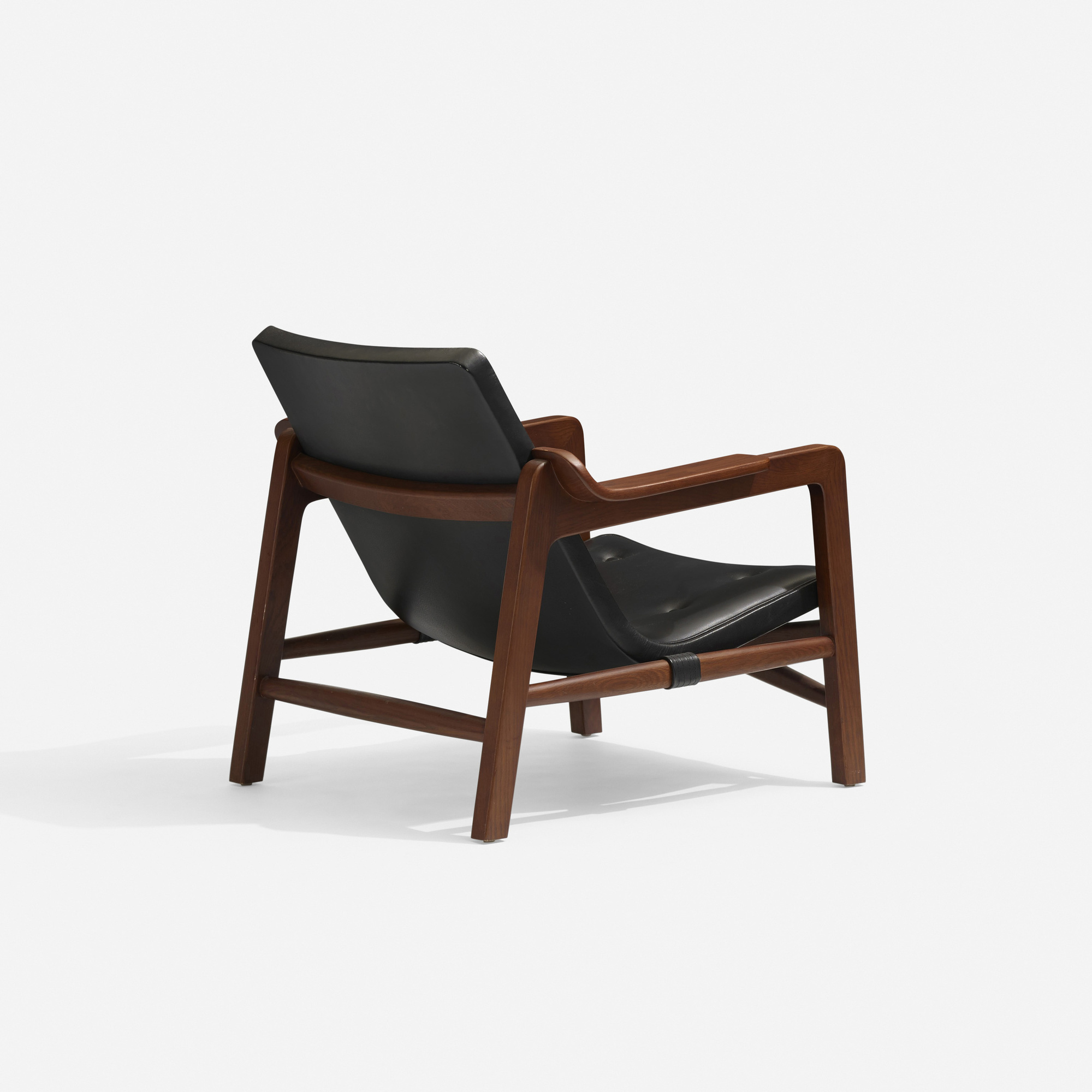 386: Edvard and Tove Kindt-Larsen / lounge chair (2 of 4)