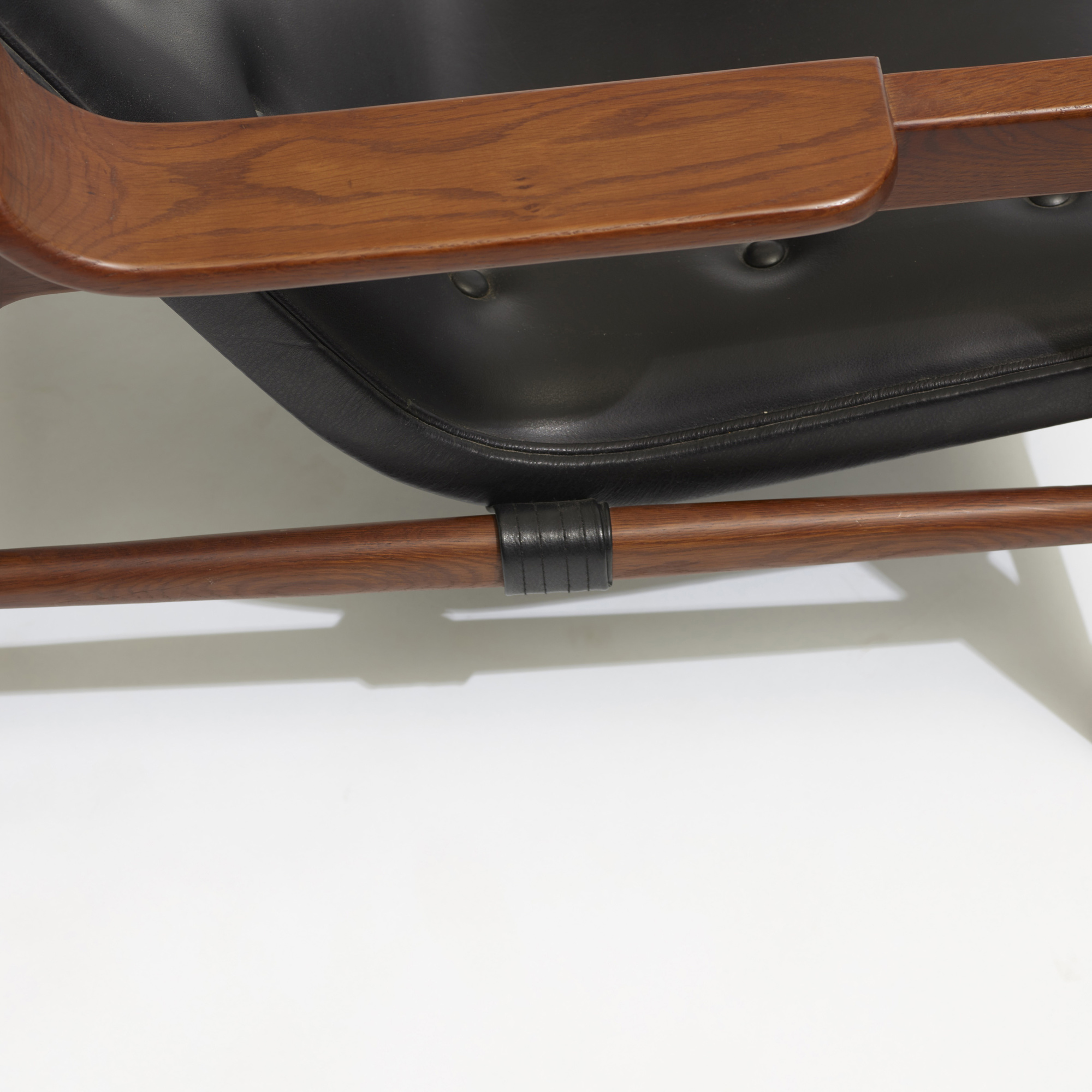 386: Edvard and Tove Kindt-Larsen / lounge chair (3 of 4)