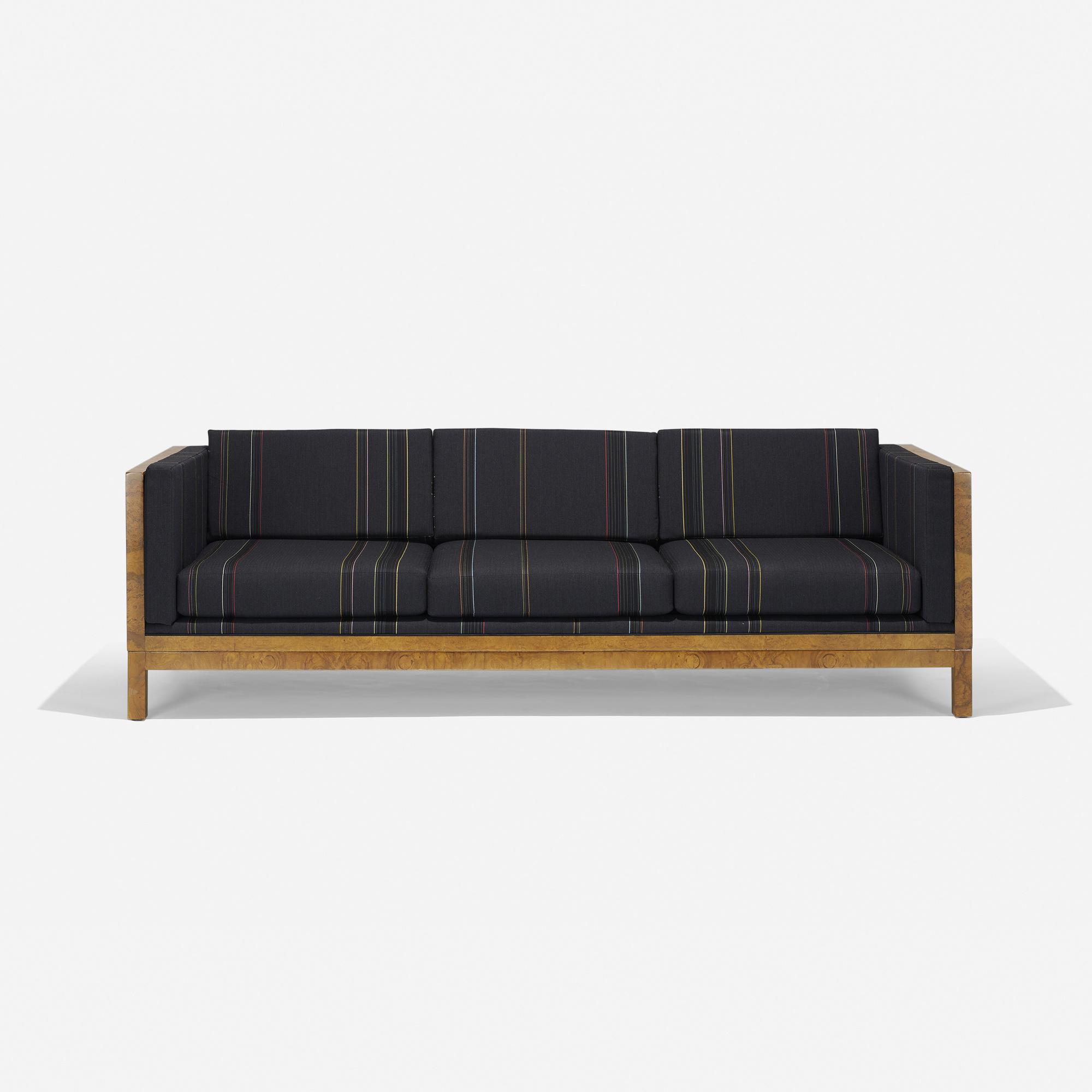 387 Milo Baughman sofa American Design 10 September 2015
