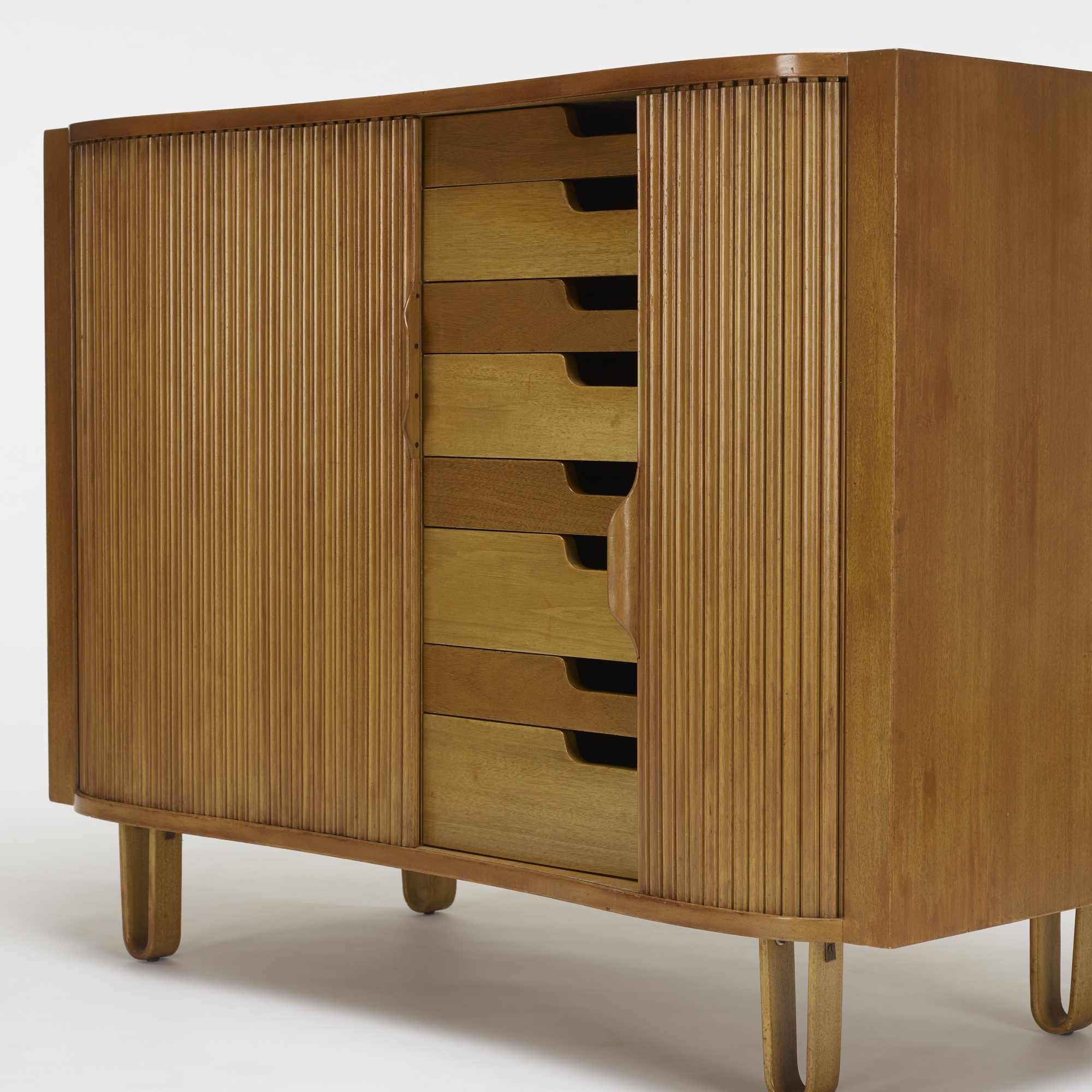 ... 387: Edward Wormley / Mr. Cabinet, Model 4723 (4 Of 4)
