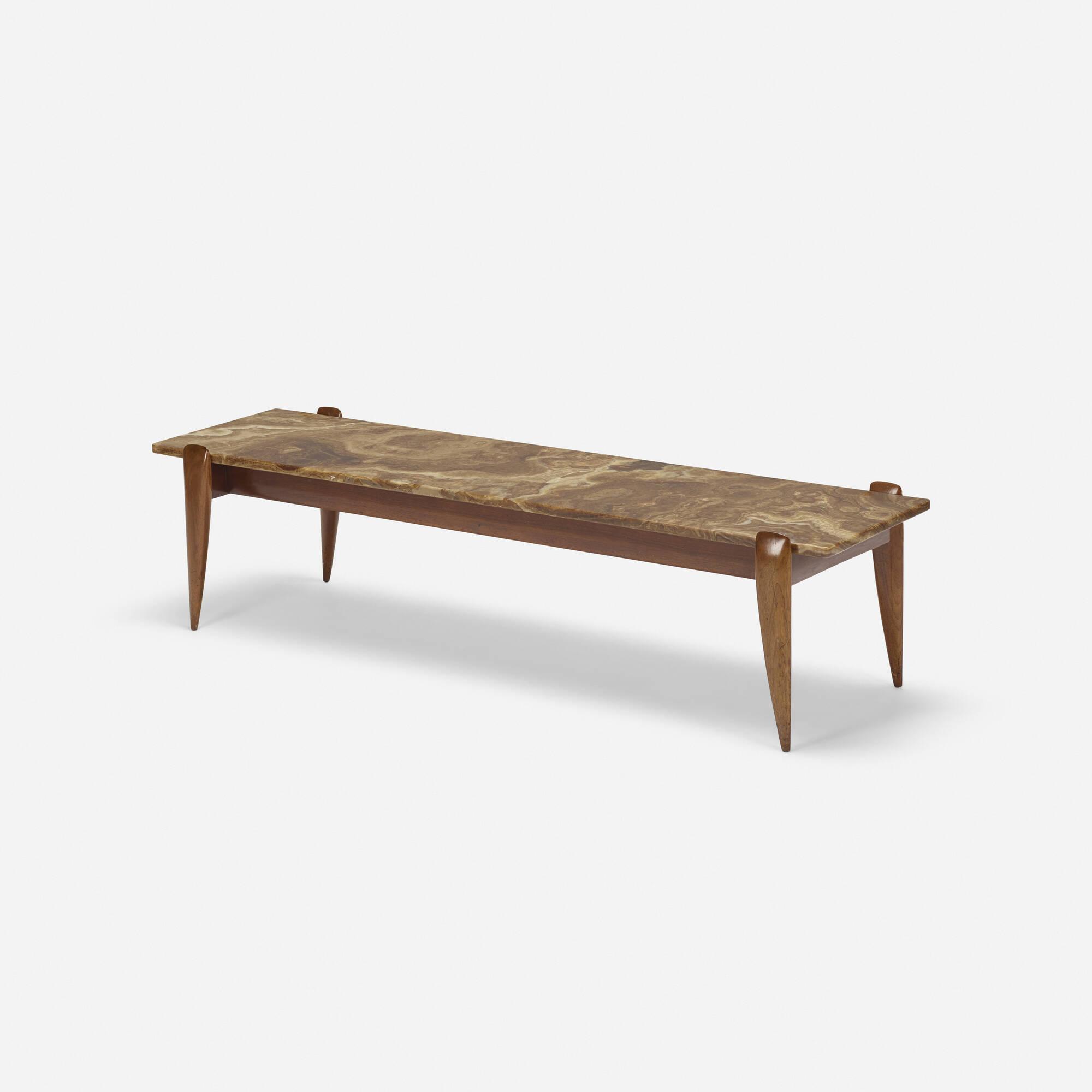 388 Gio Ponti Coffee Table