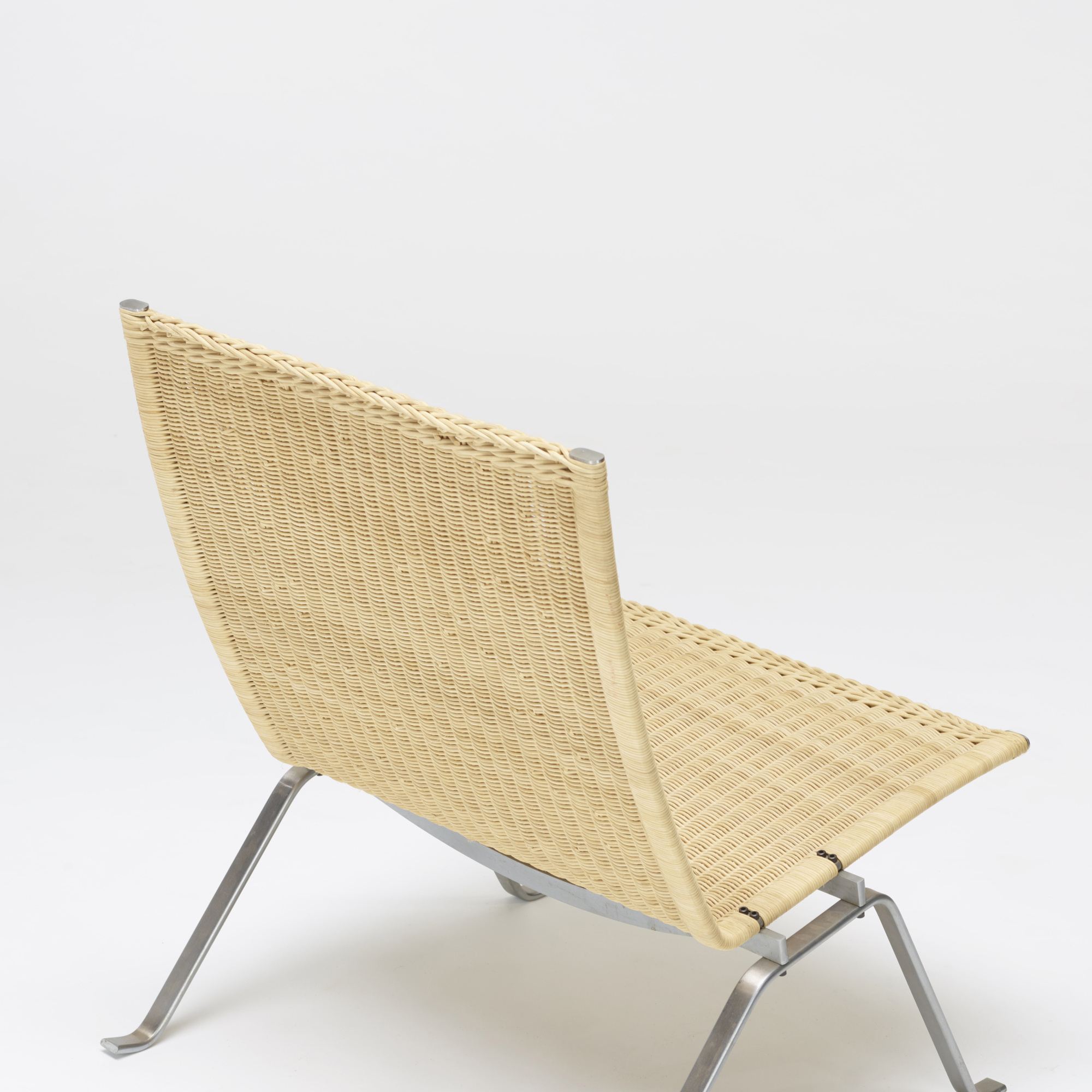 388: Poul Kjaerholm / PK 22 chair and additional chair components (3 of 3)