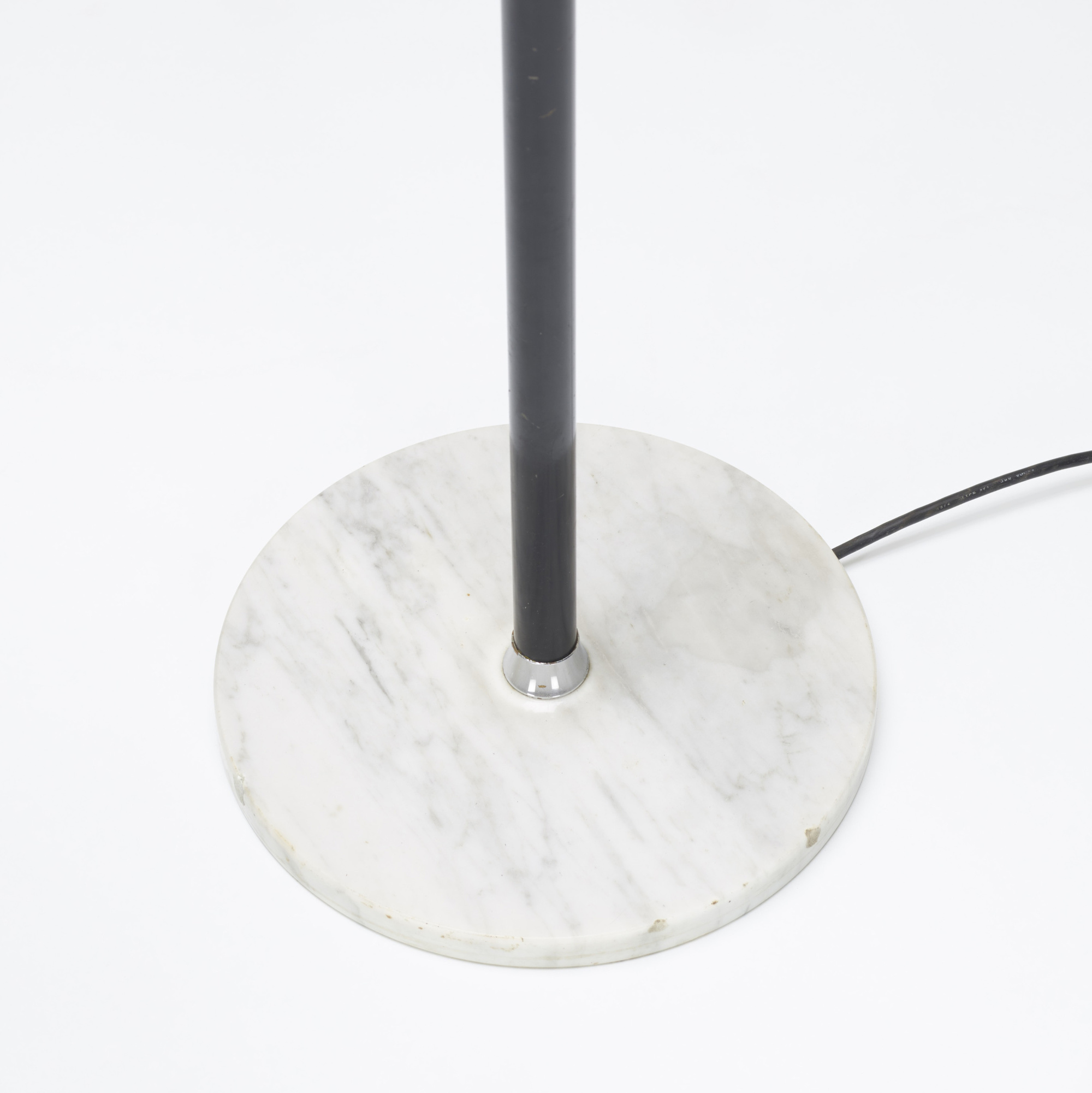 389: Italian / Three Arm floor lamp (2 of 3)