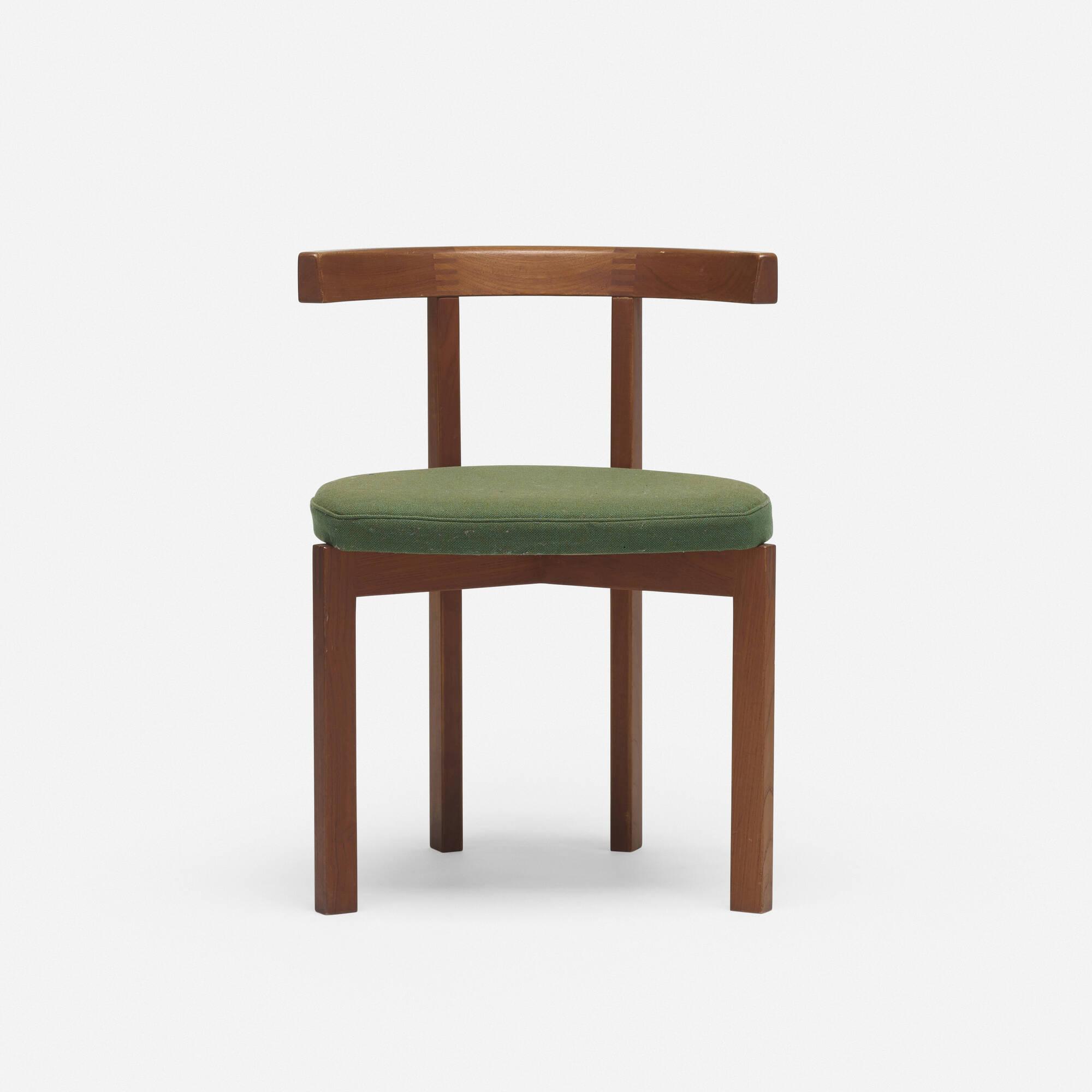 390: Inger Klingenberg / chair, model 193 (1 of 3)