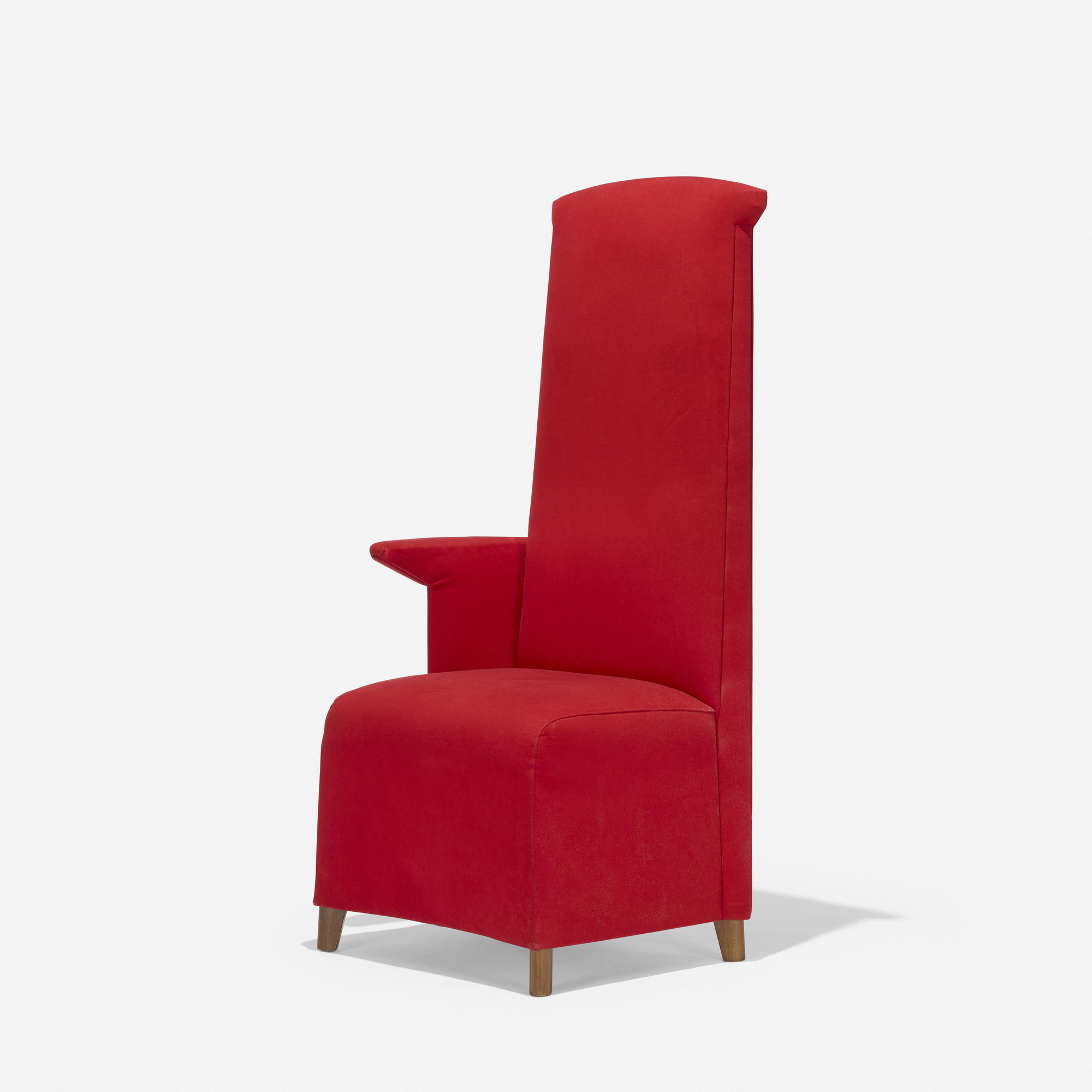 390: Lievore Altherr Molina / Manolete chair (1 of 3)