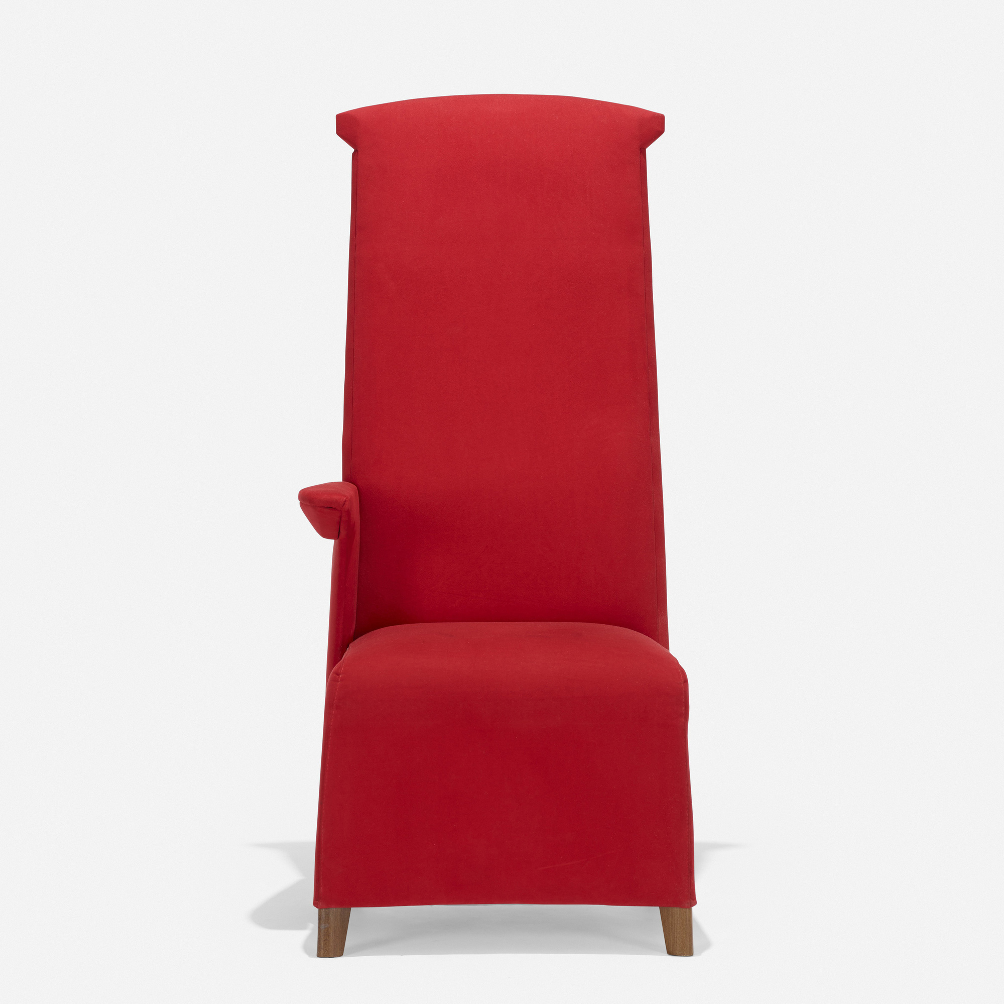 390: Lievore Altherr Molina / Manolete chair (2 of 3)
