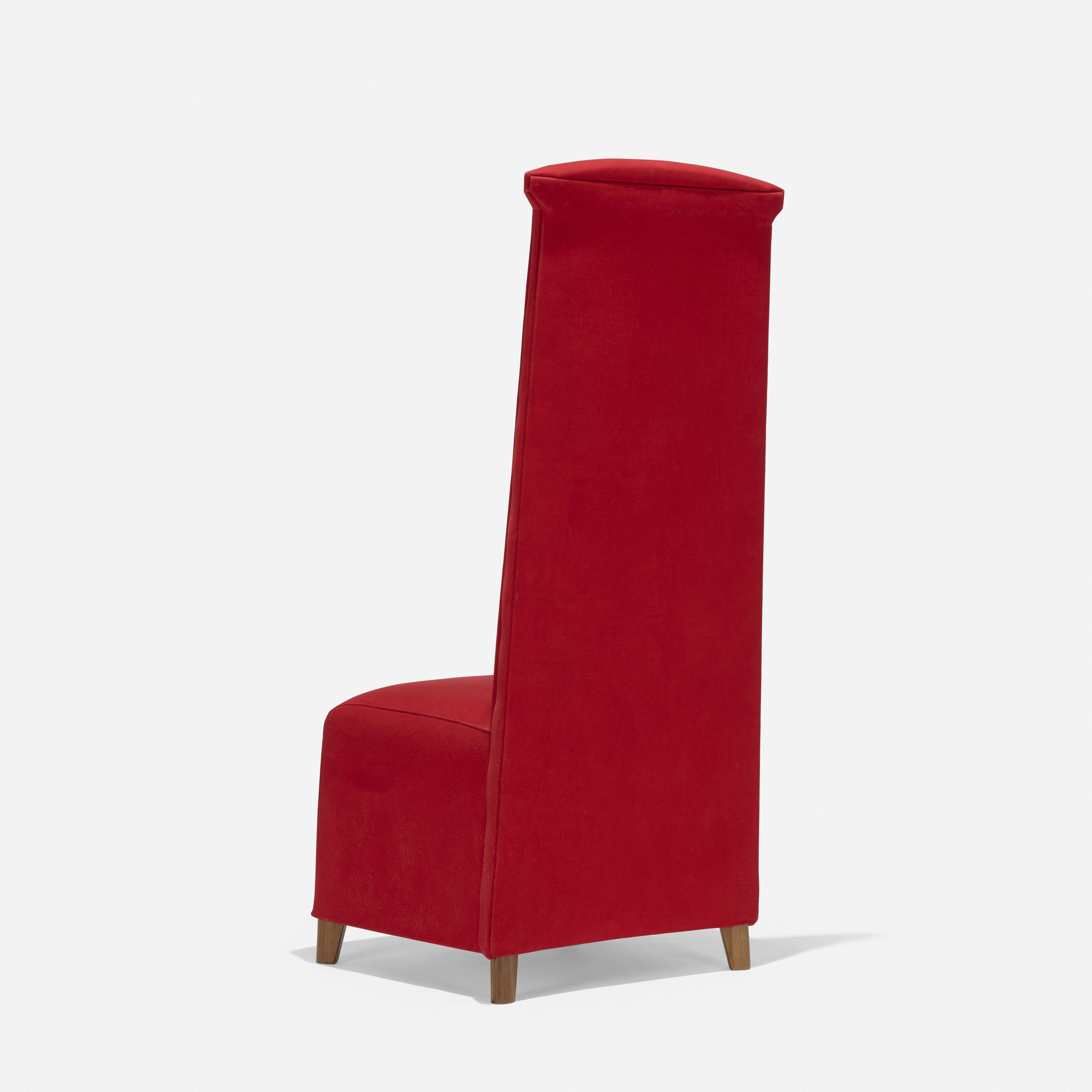 390: Lievore Altherr Molina / Manolete chair (3 of 3)