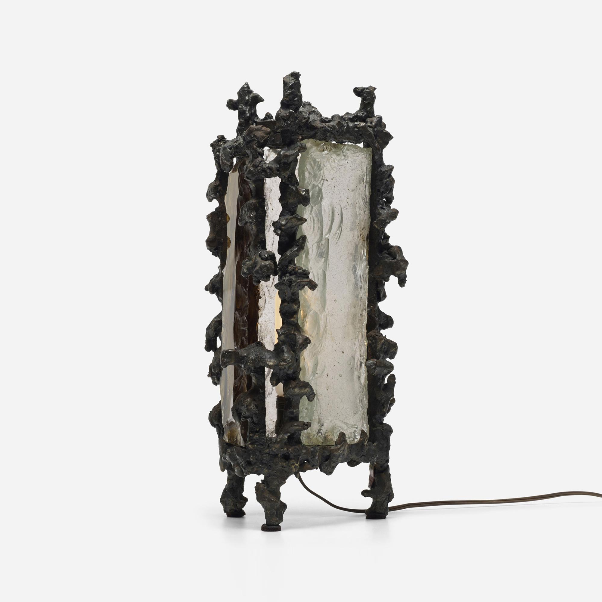 391: Marcello Fantoni / table lamp (1 of 3)