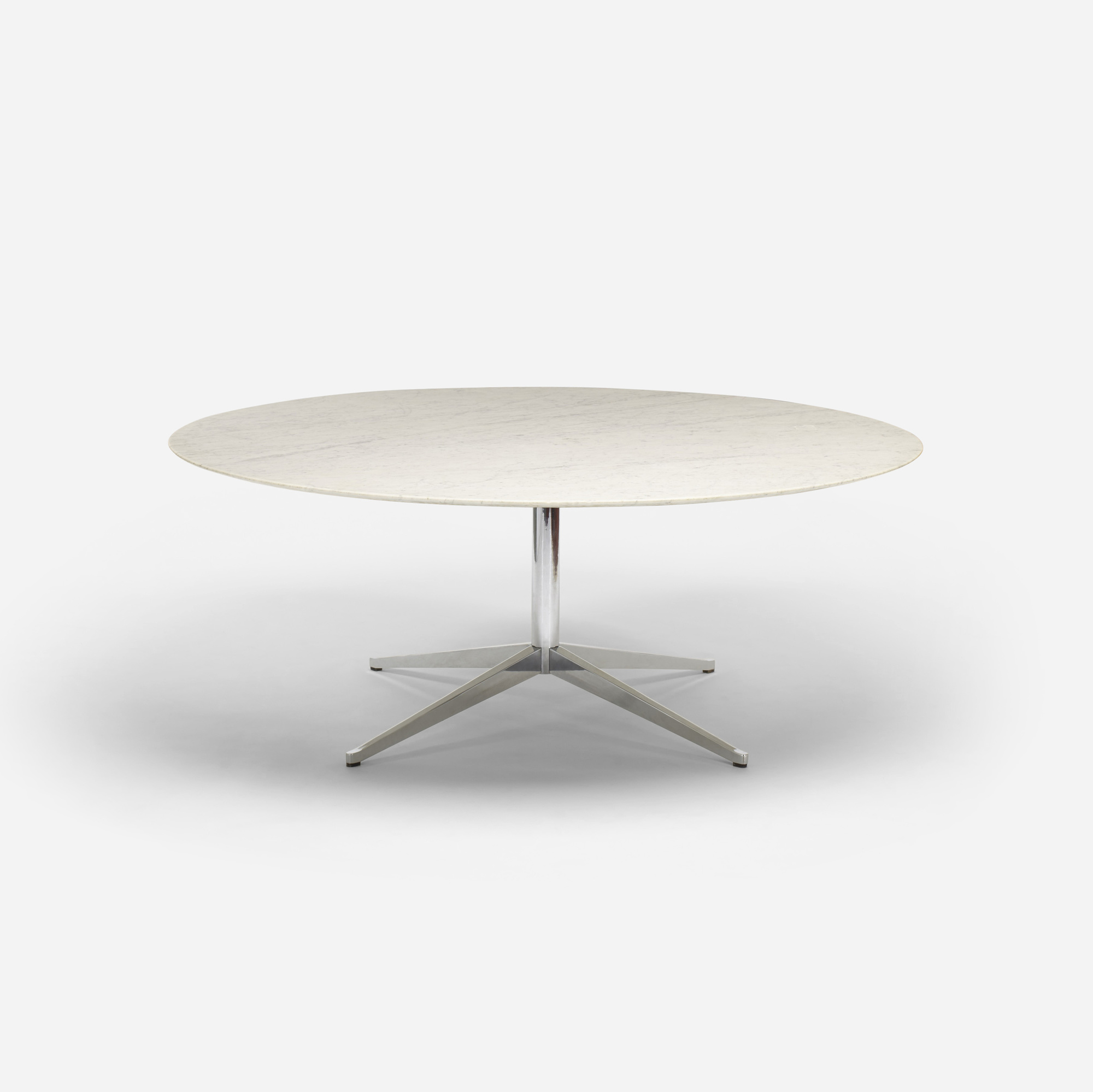 391: Florence Knoll / dining table (1 of 2)