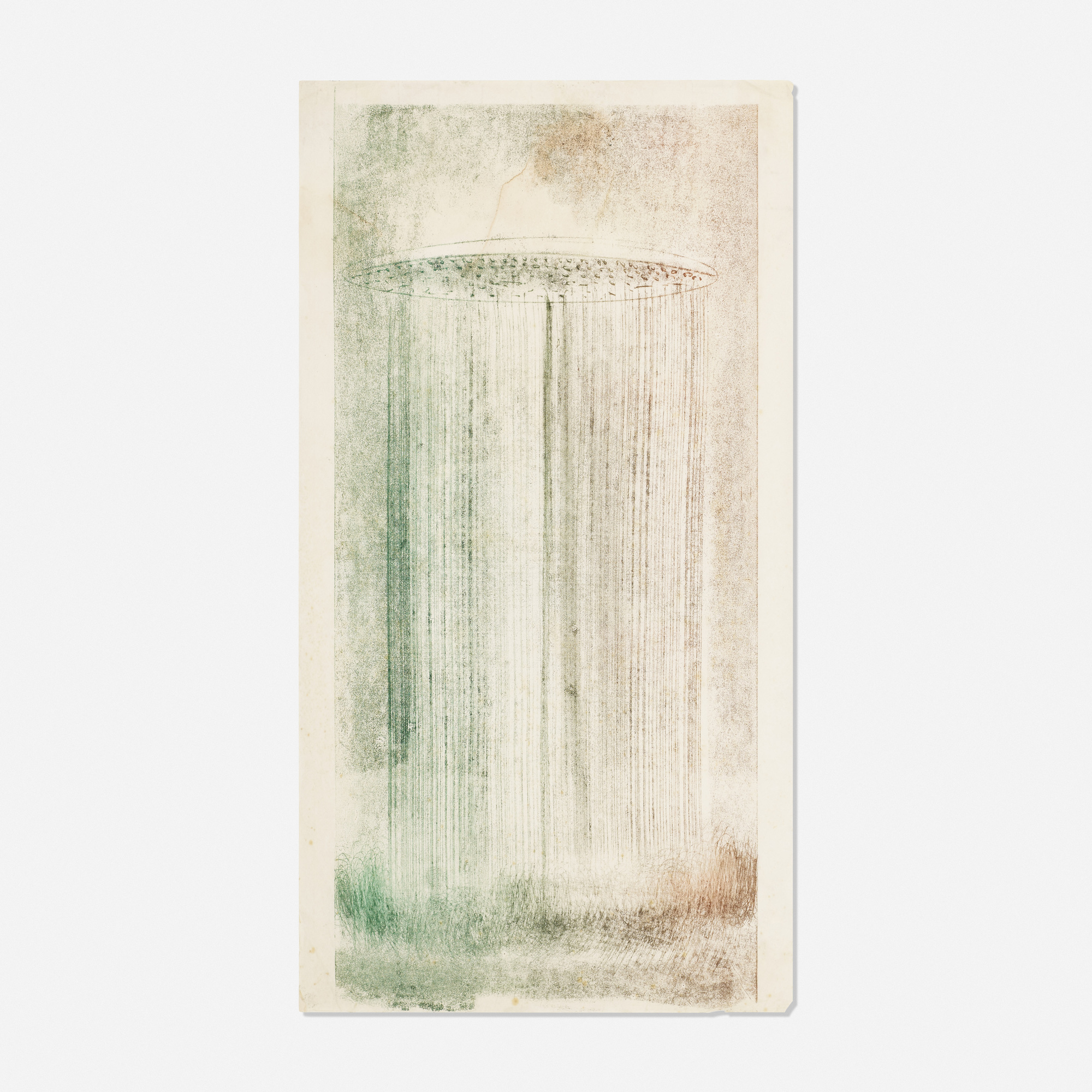 392: Harry Bertoia / Untitled (study for the Standard Oil commission) (1 of 1)
