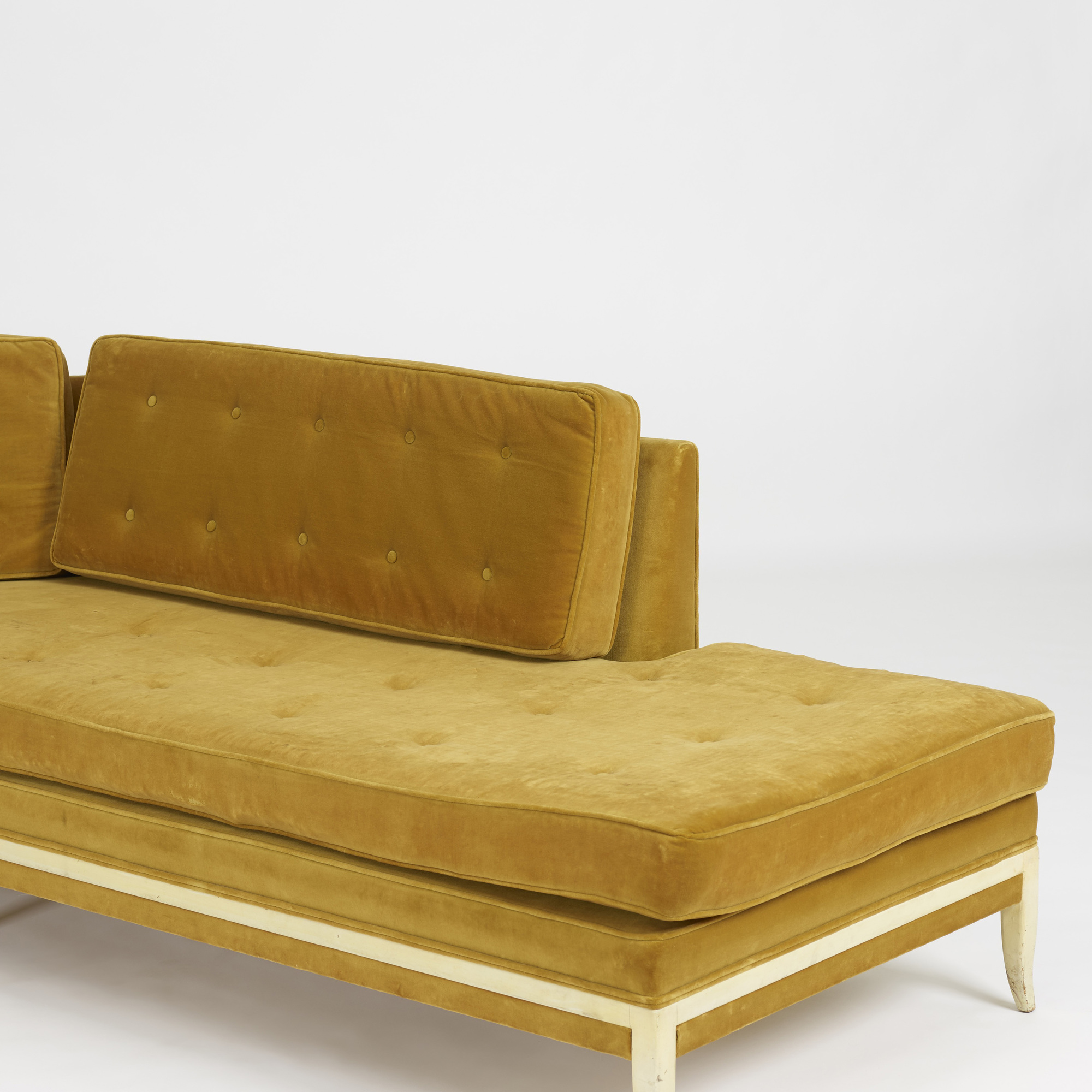 392: Tommi Parzinger / sectional sofa (3 of 3)