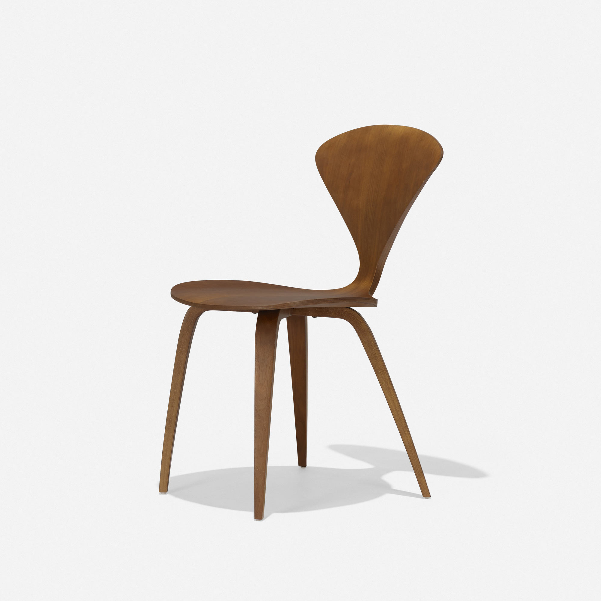 392 Norman Cherner chair Taxonomy of Design Selections from