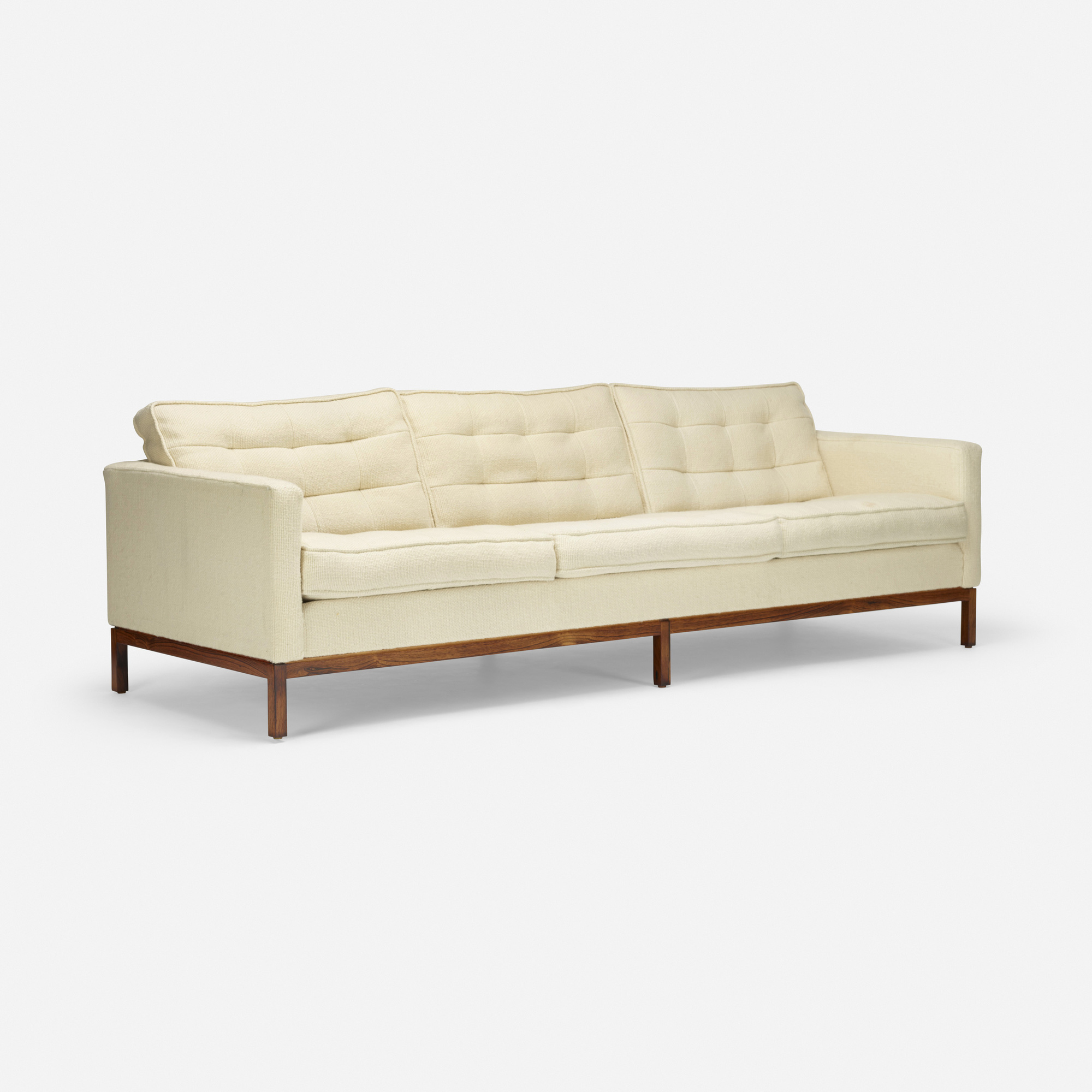 393: Florence Knoll / sofa (1 of 3)