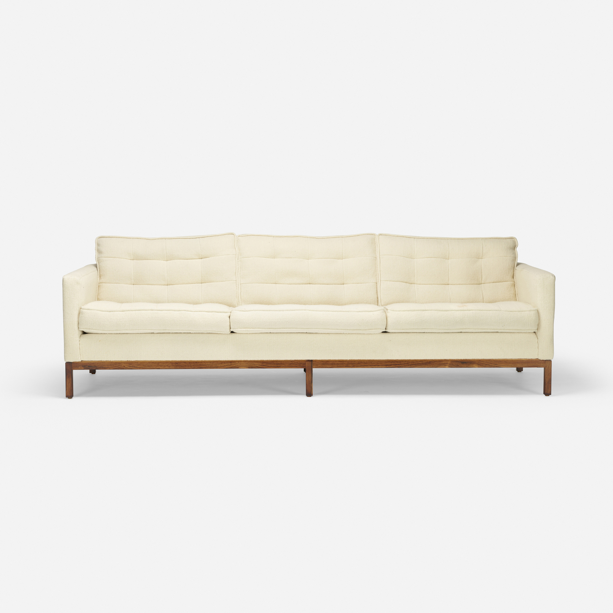 393: Florence Knoll / sofa (2 of 3)