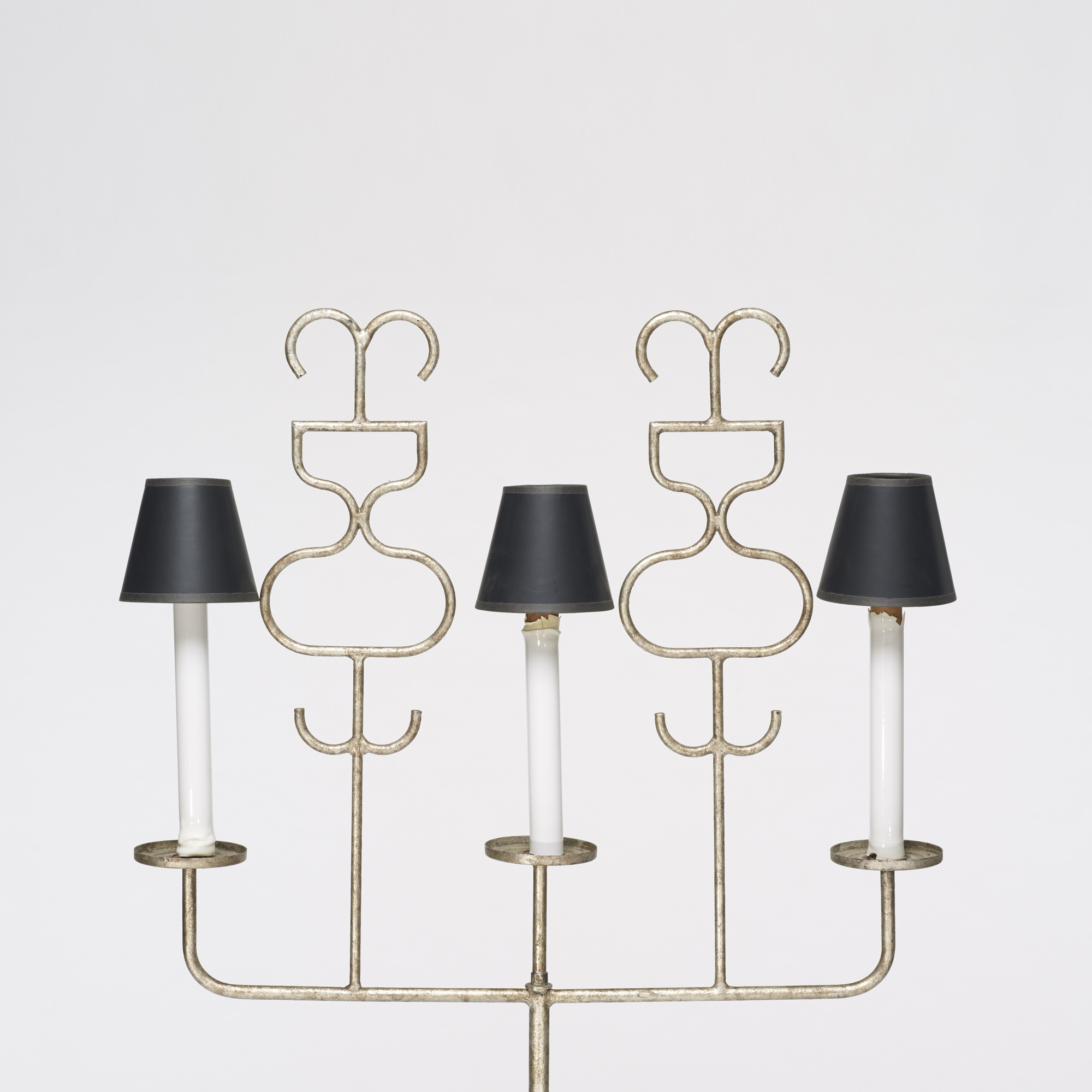 394: Tommi Parzinger / floor lamp (1 of 2)