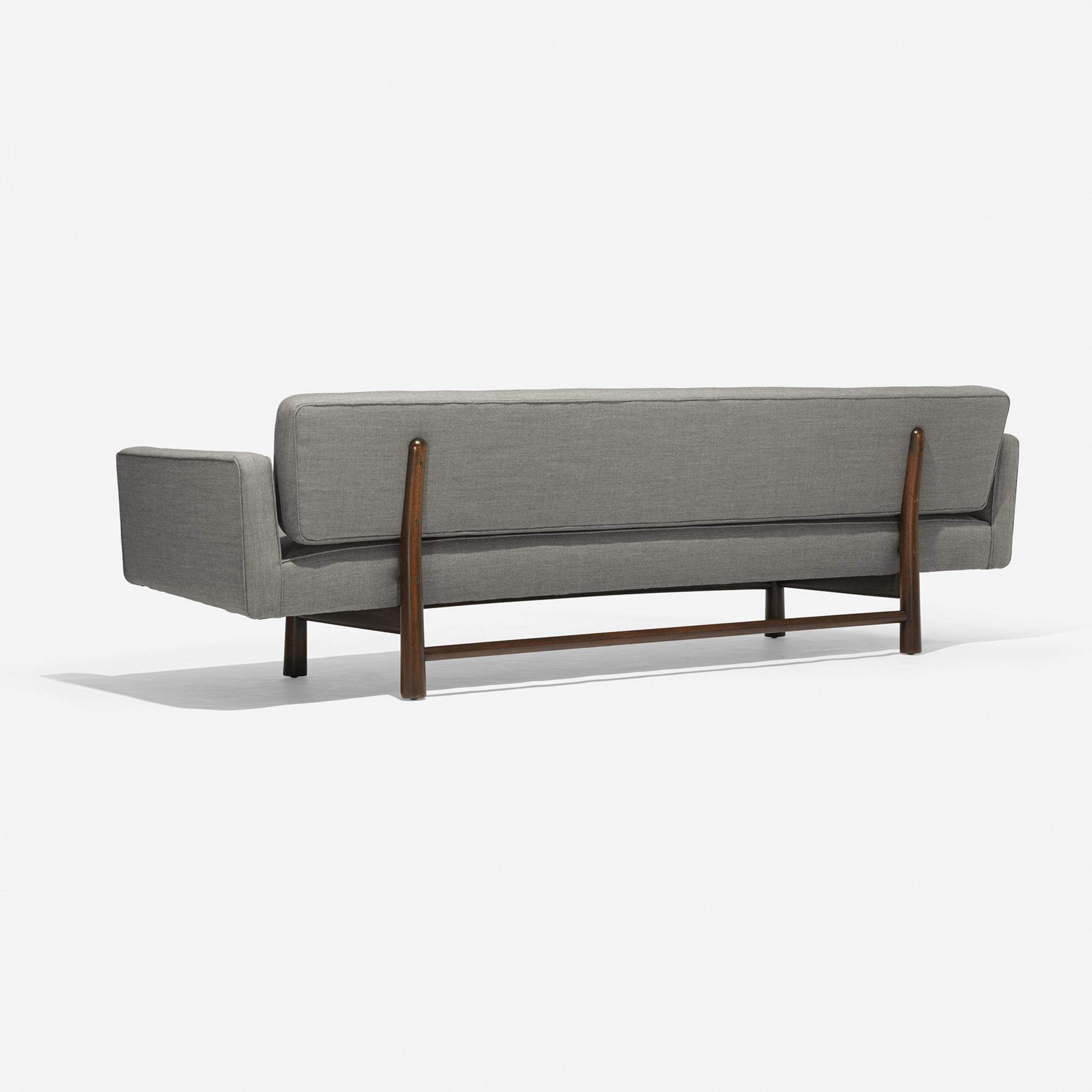 ... 394: Edward Wormley / Sofa, Model 5316 (3 Of 6)