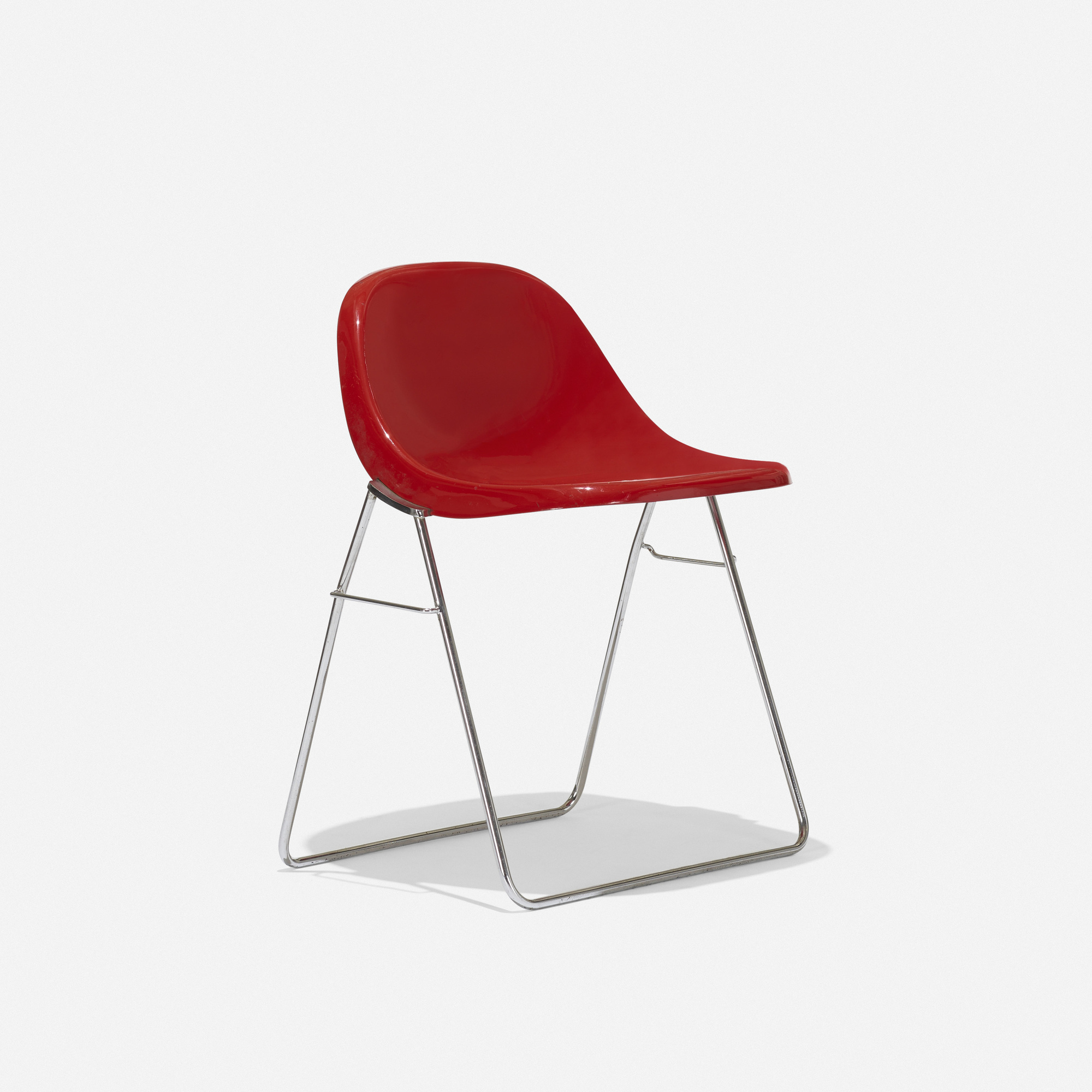 396: Marco Zanuso / Minisit chair (1 of 3)