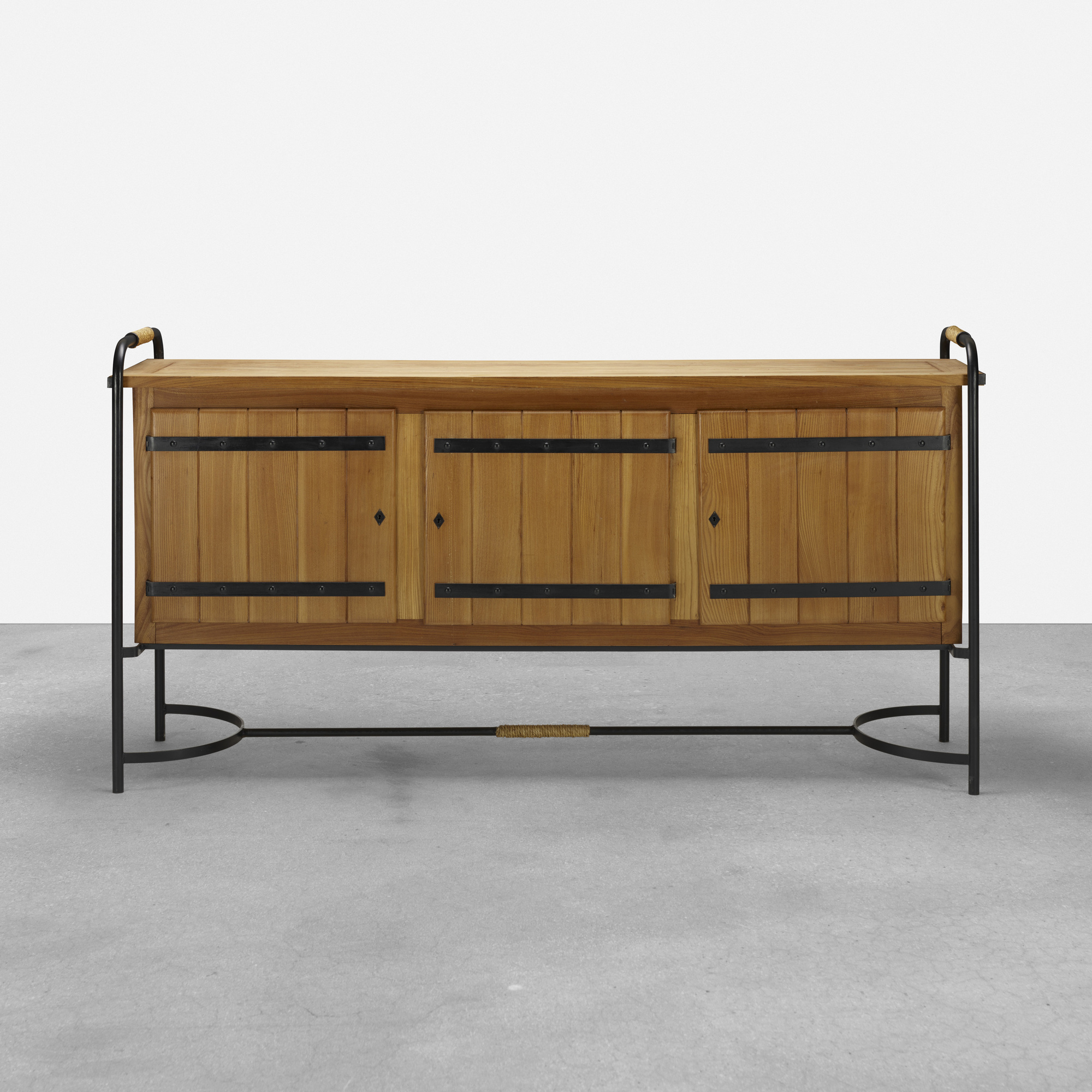 397: Jacques Adnet / cabinet (1 of 3)