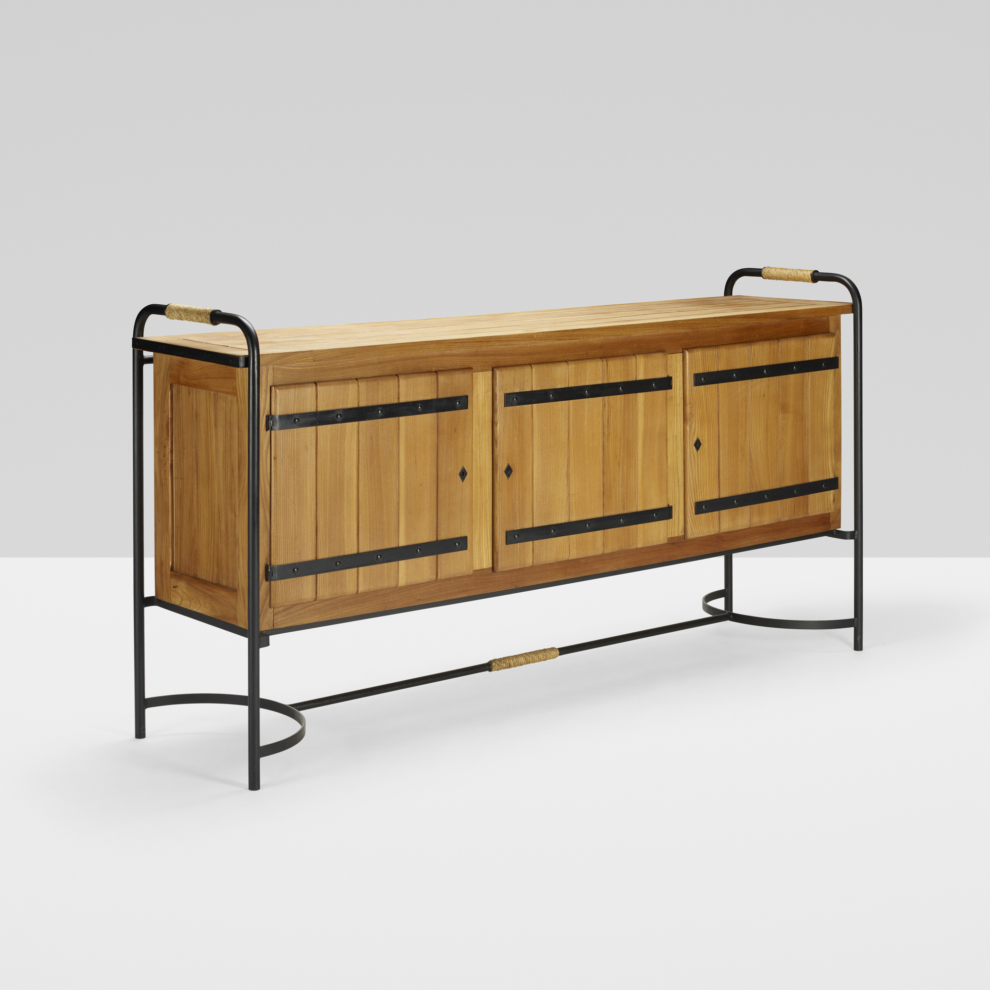 397: Jacques Adnet / cabinet (2 of 3)