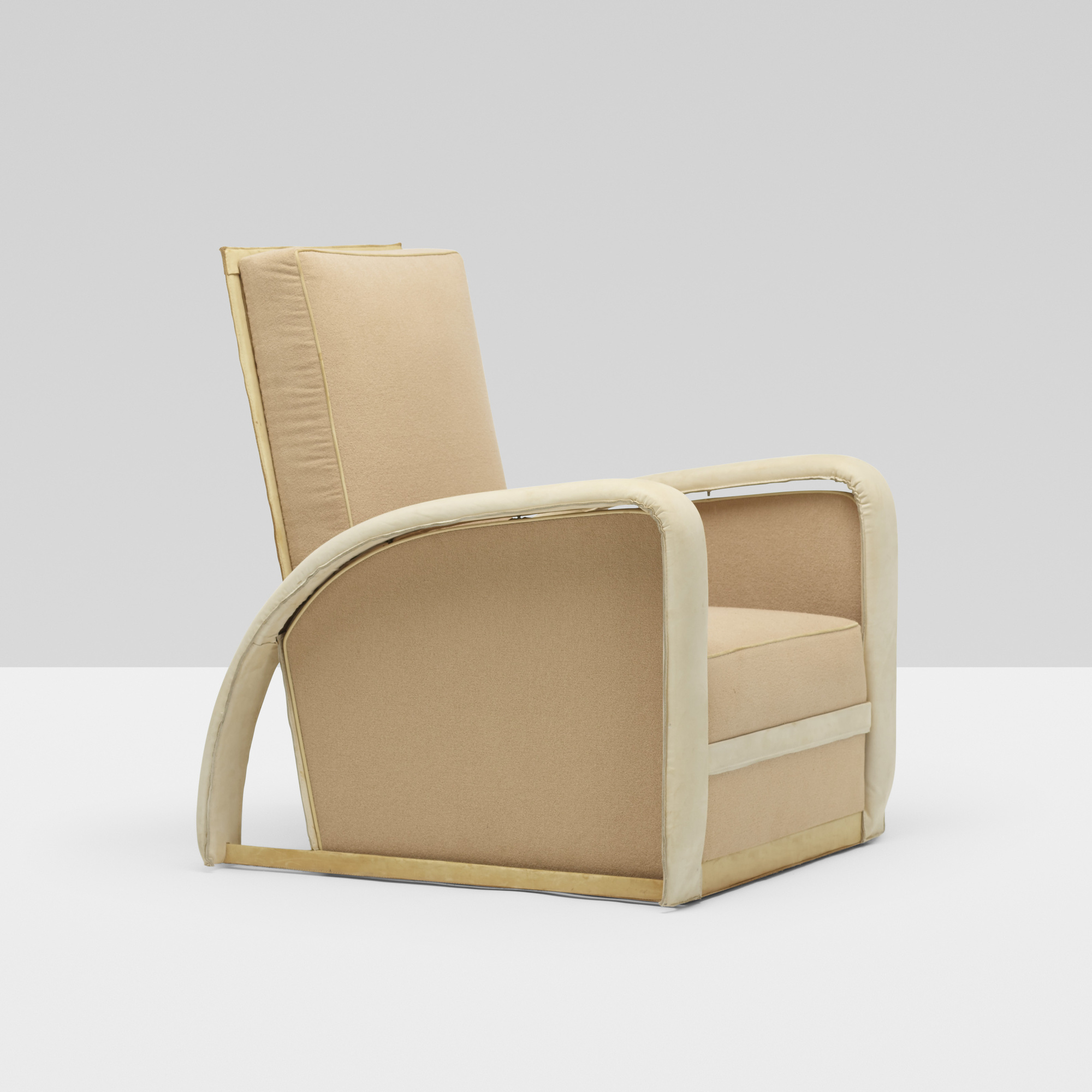 398: Jacques Adnet / armchair (1 of 4)