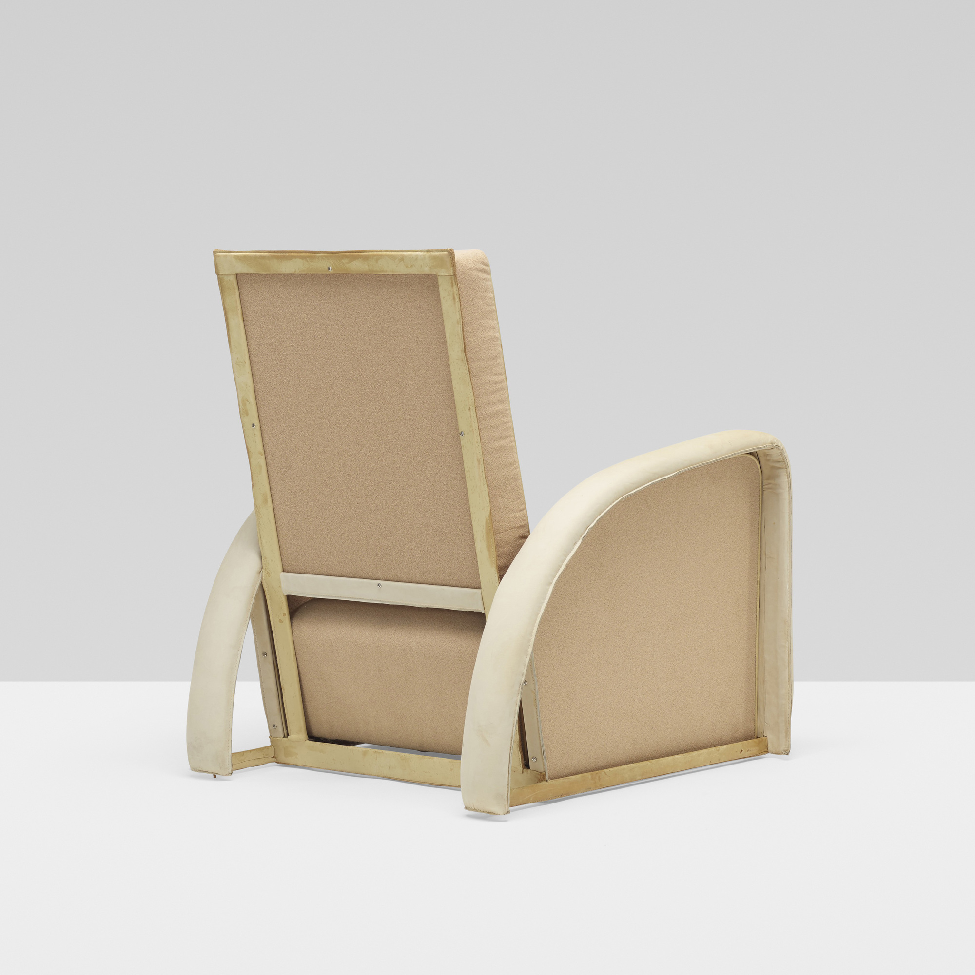 398: Jacques Adnet / armchair (3 of 4)