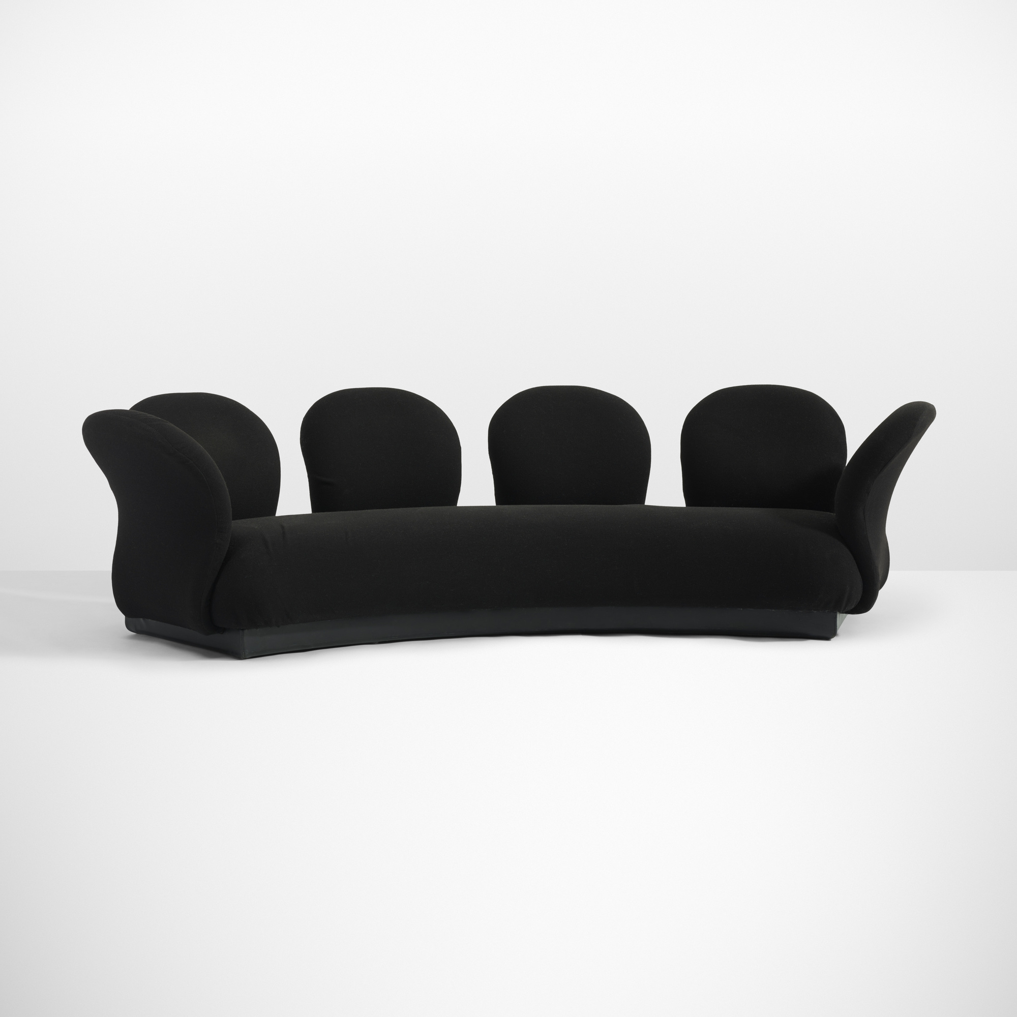 3: Pierre Paulin / Rare Multimo sofa, model 282 (1 of 3)