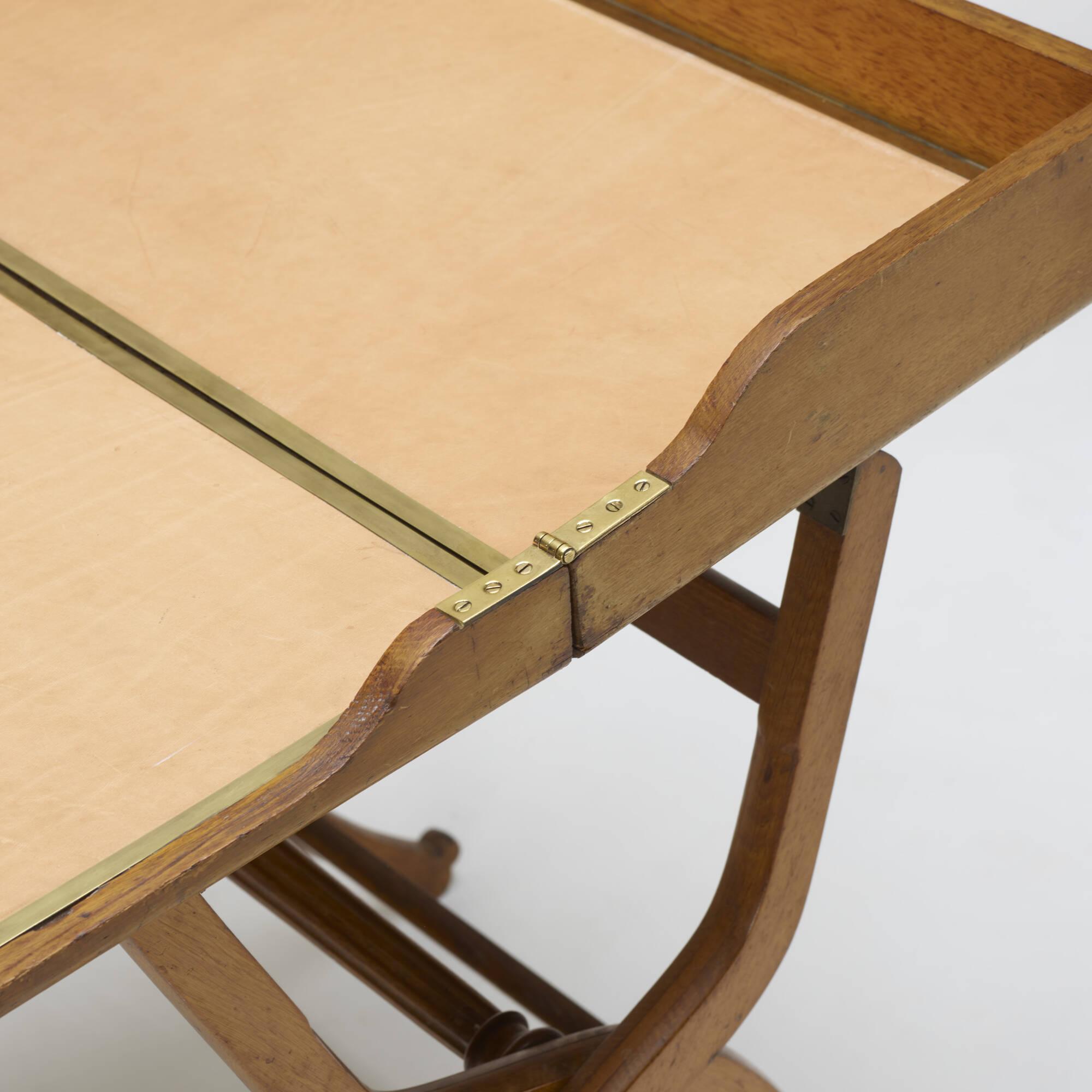 400: Hermès / folding desk (2 of 3)