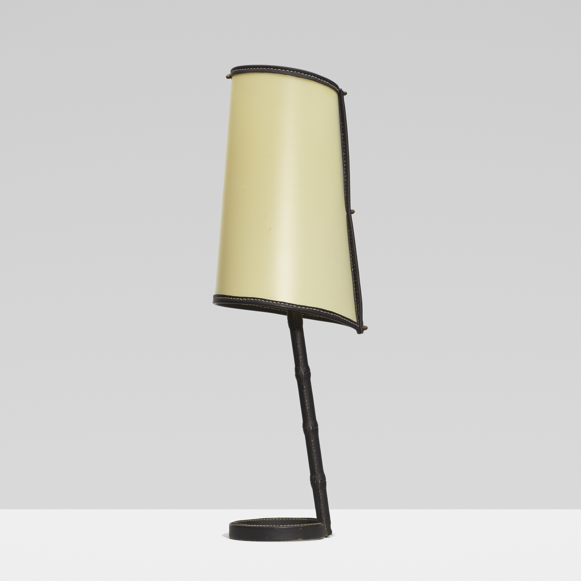 401: Jacques Adnet / table lamp (1 of 2)