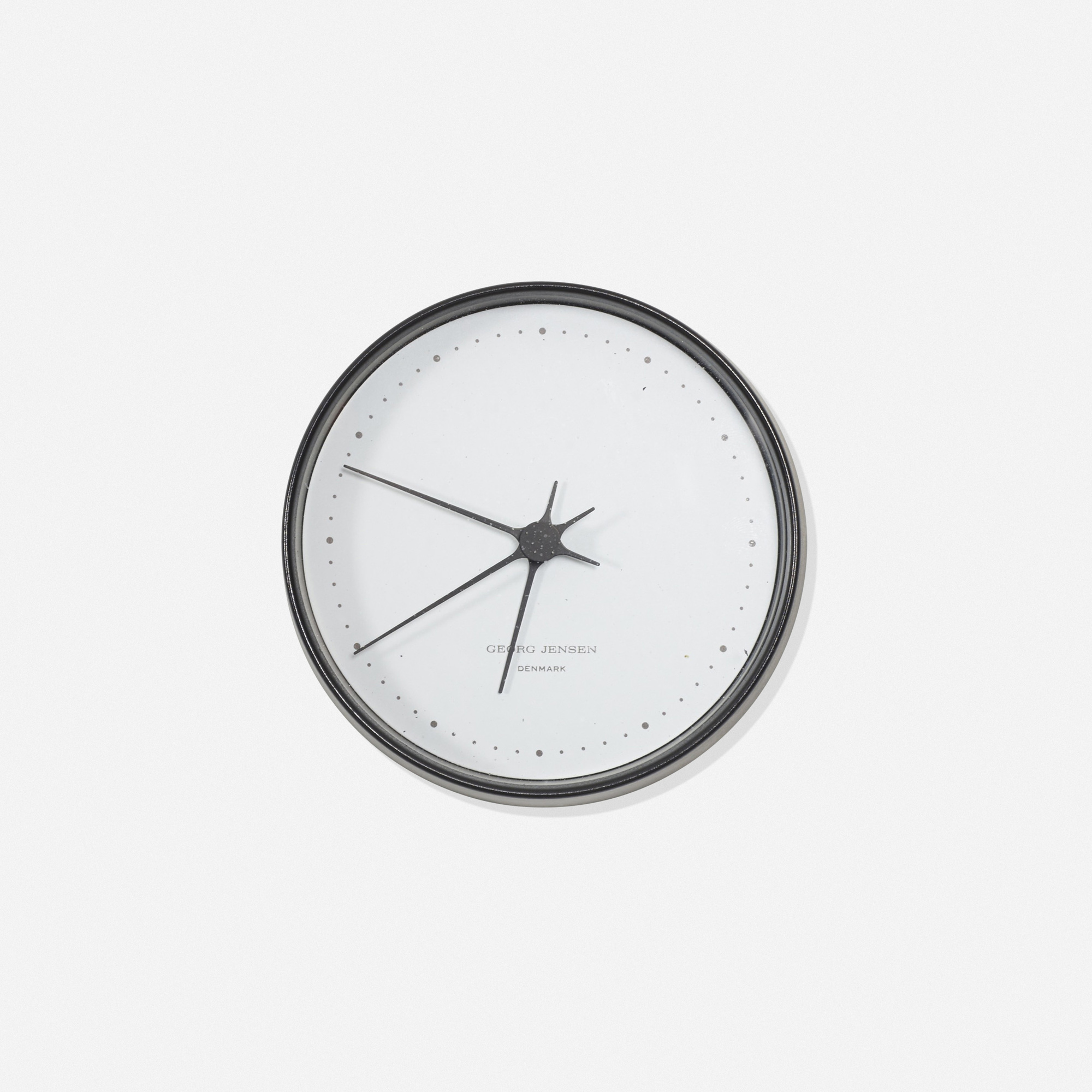 401: Henning Koppel / wall clock (1 of 2)