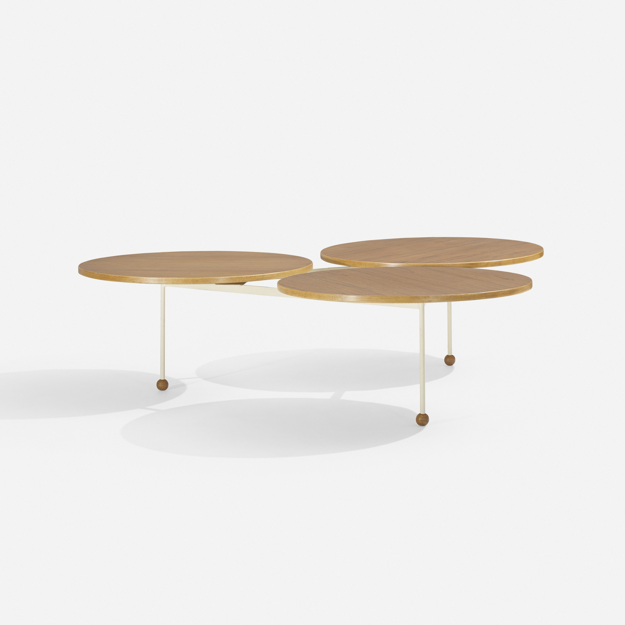 402 After Greta Magnusson Grossman coffee table Mass Modern